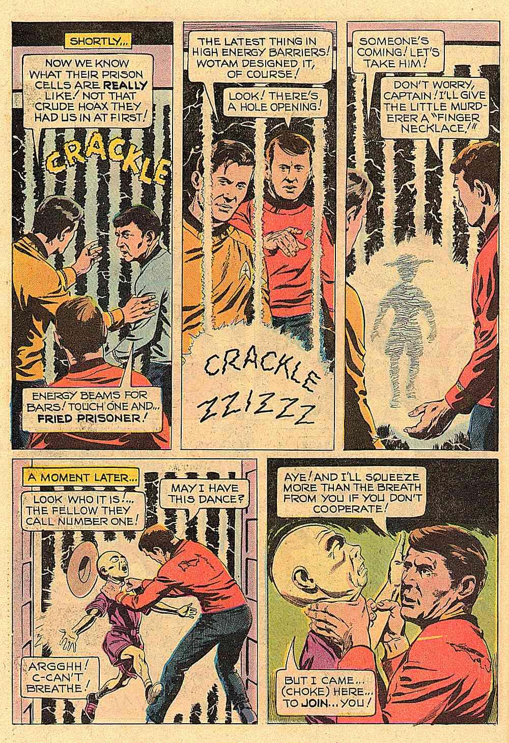 Star Trek (1967) issue 46 - Page 18