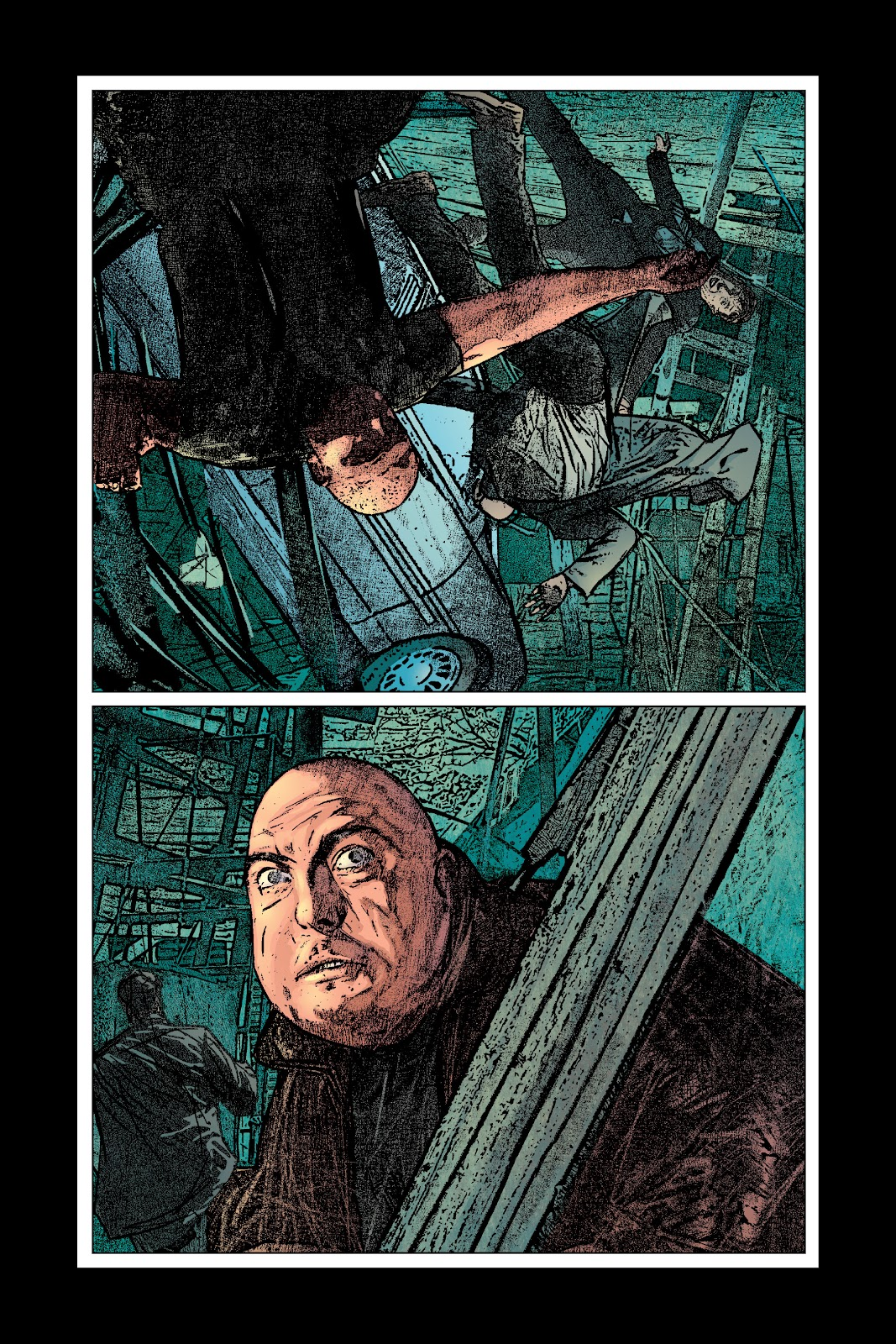 Read online Daredevil (1998) comic -  Issue # _Ultimate_Collection TPB 2 (Part 3) - 14