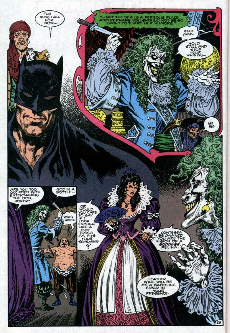 Detective Comics (1937) _Annual_7 Page 31
