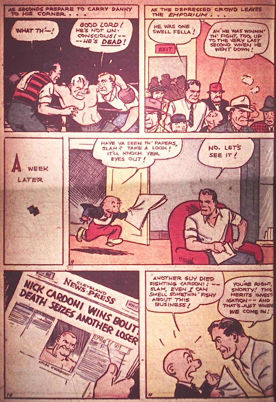 Detective Comics (1937) 10 Page 55