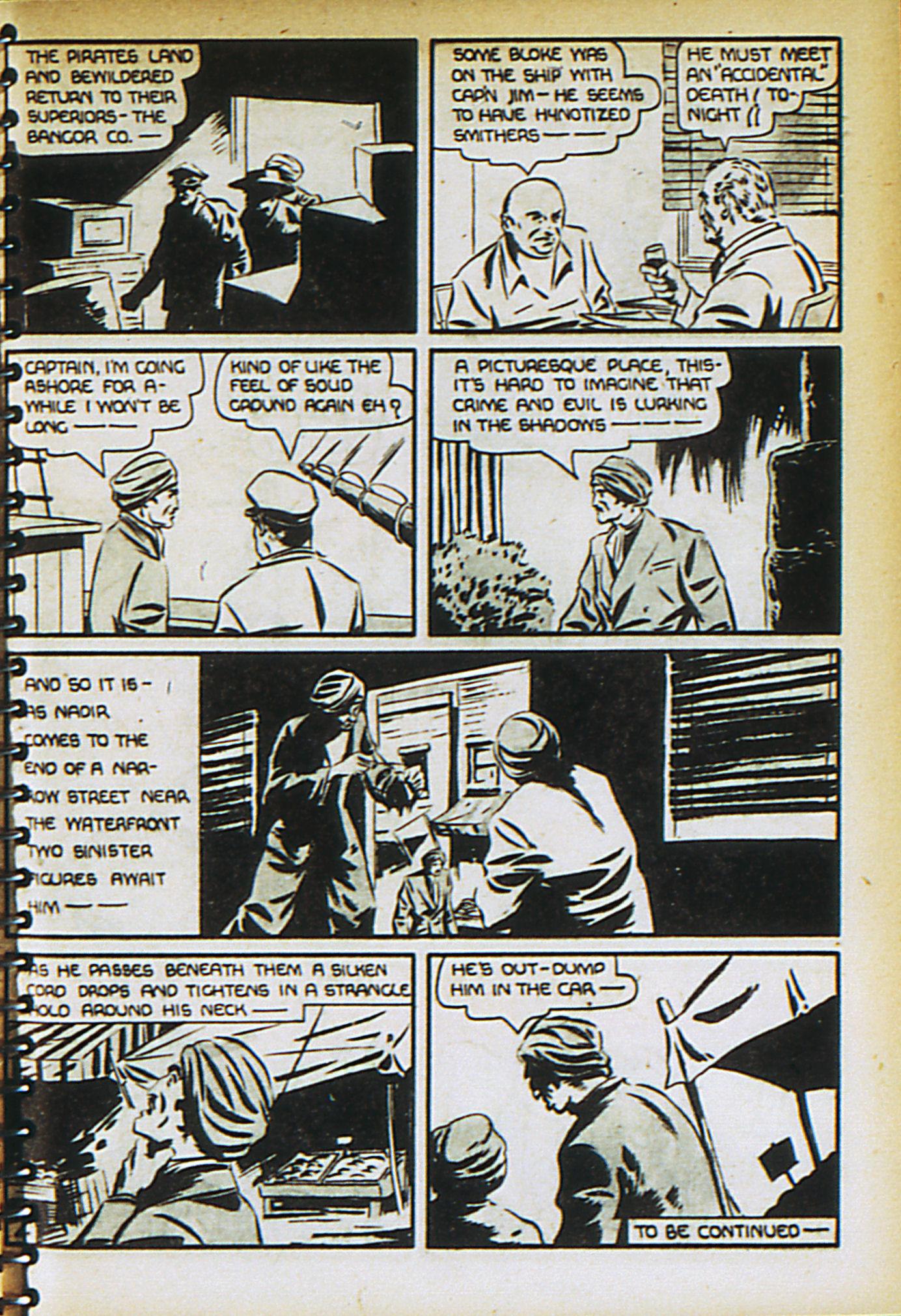 Read online Adventure Comics (1938) comic -  Issue #30 - 26