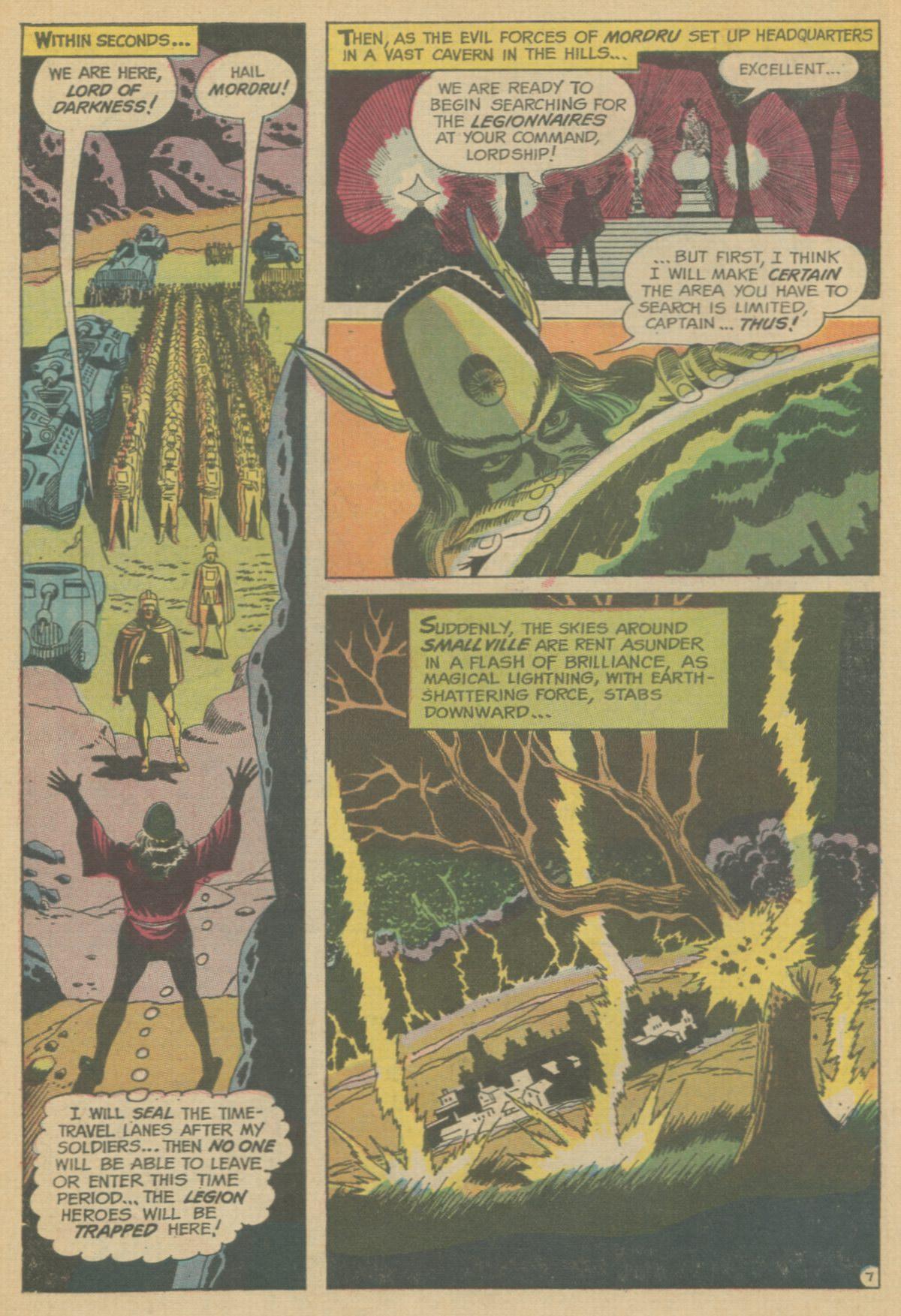 Read online Adventure Comics (1938) comic -  Issue #370 - 10