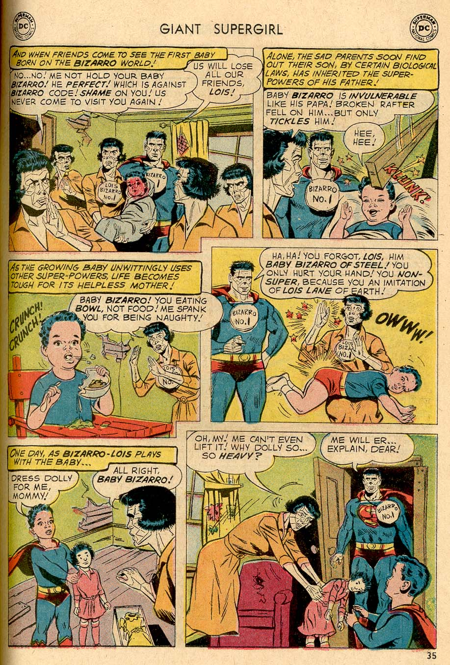 Action Comics (1938) 347 Page 36