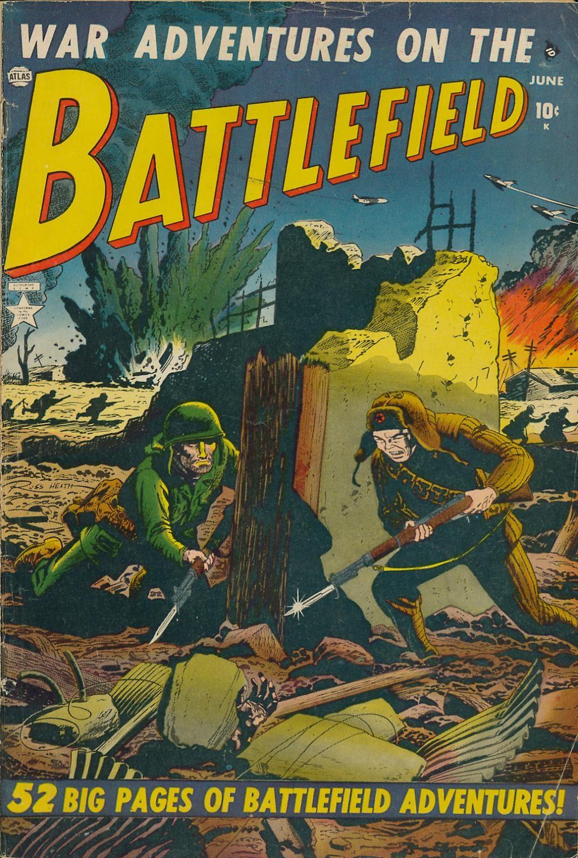 Battlefield 2 Page 1
