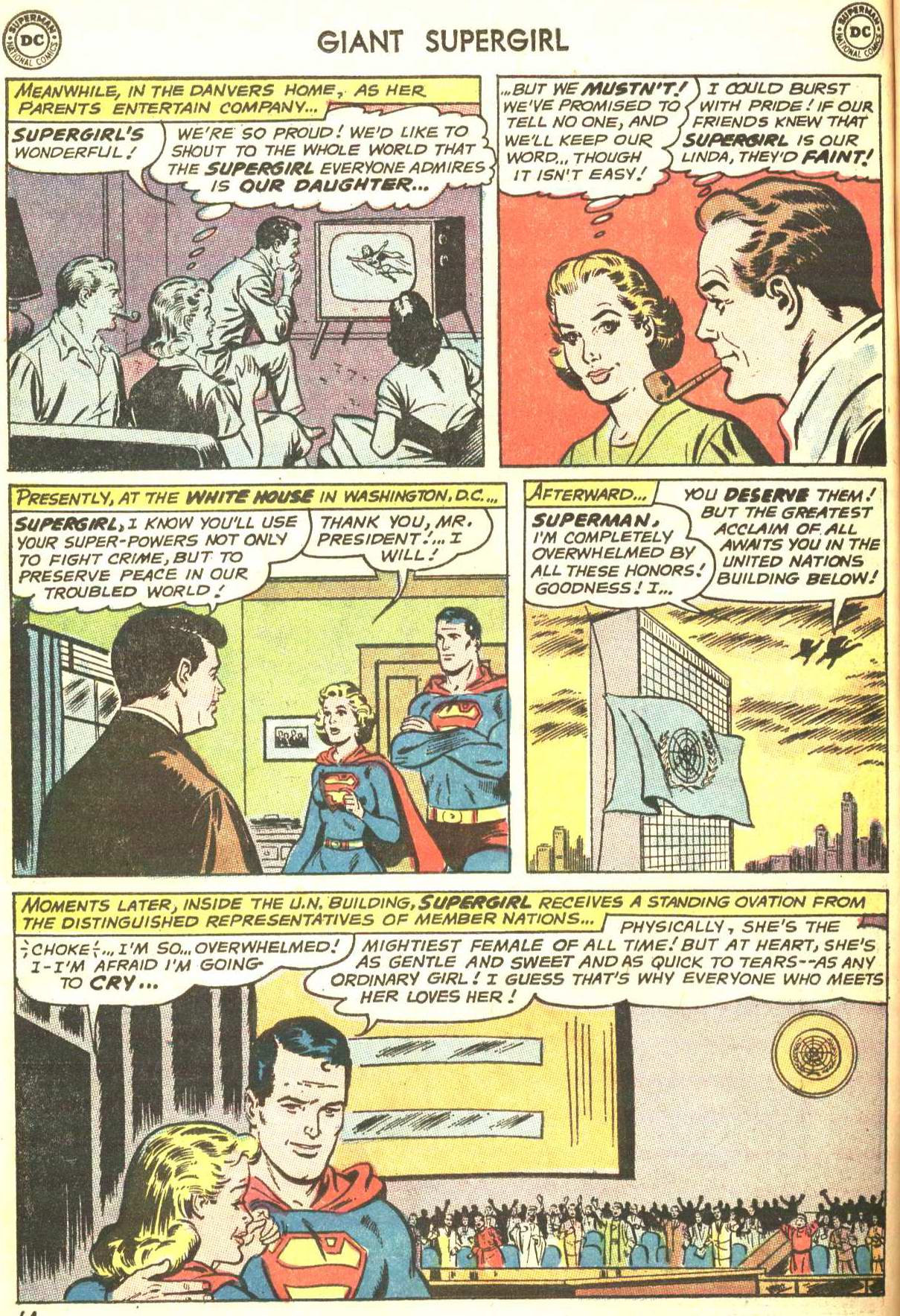 Read online Action Comics (1938) comic -  Issue #360 - 63