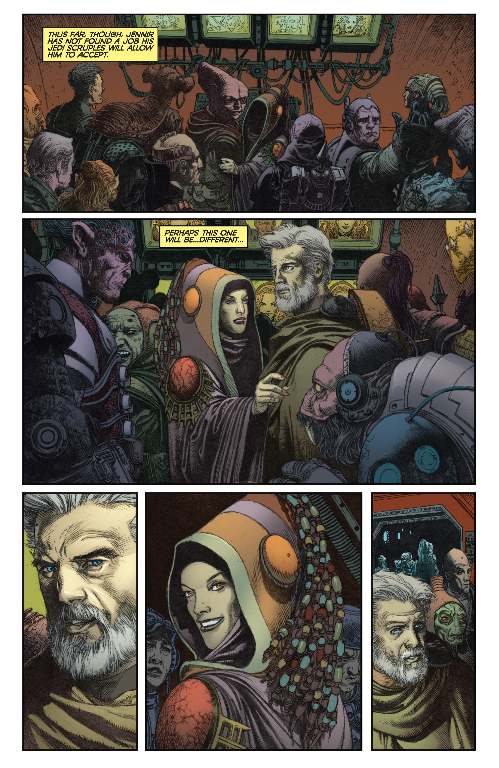 Read online Star Wars Omnibus comic -  Issue # Vol. 31 - 332