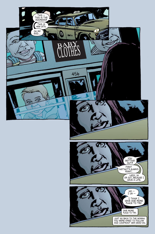 Read online Alias comic -  Issue #2 - 12