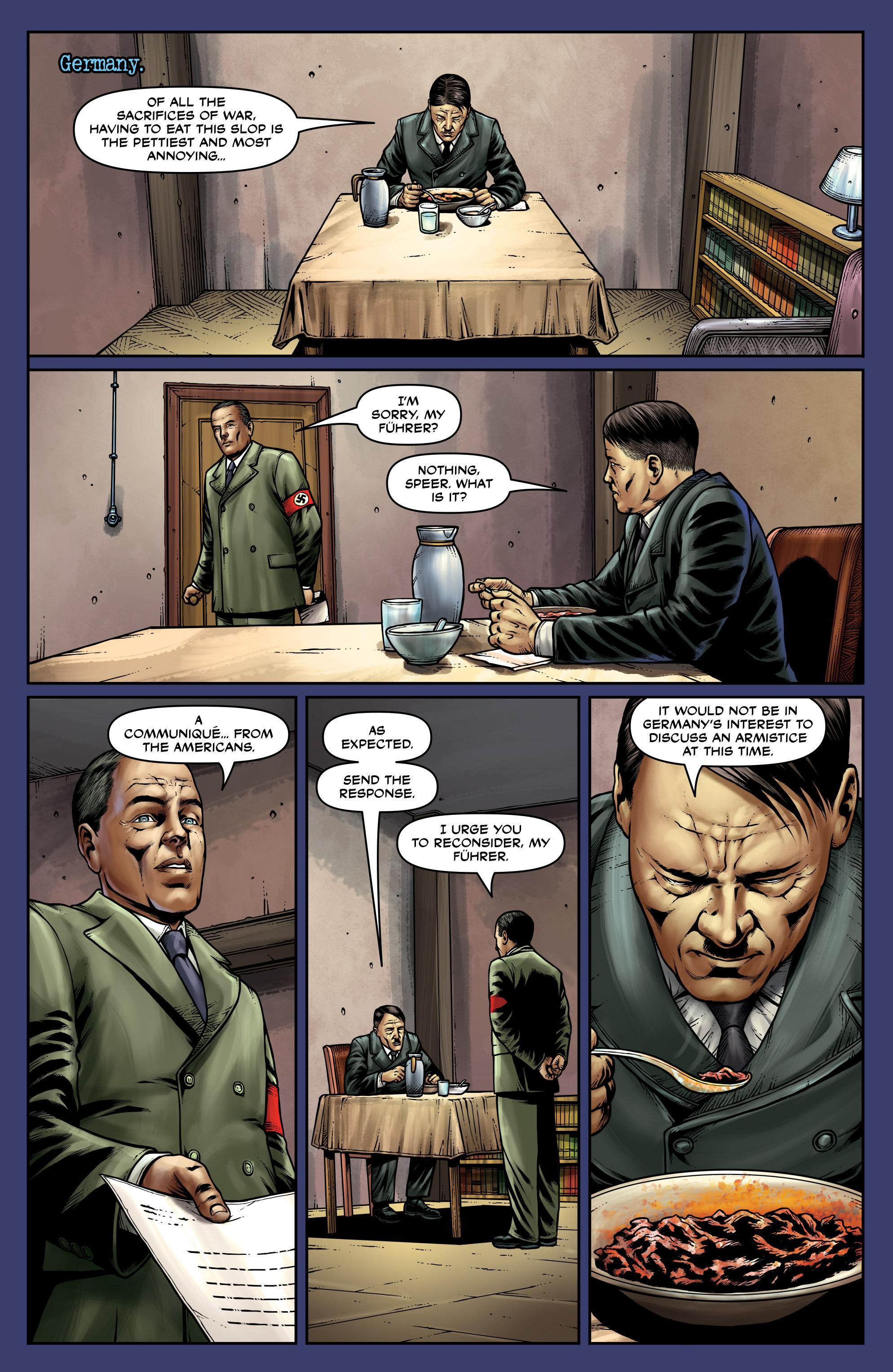 Read online Uber: Invasion comic -  Issue #3 - 19