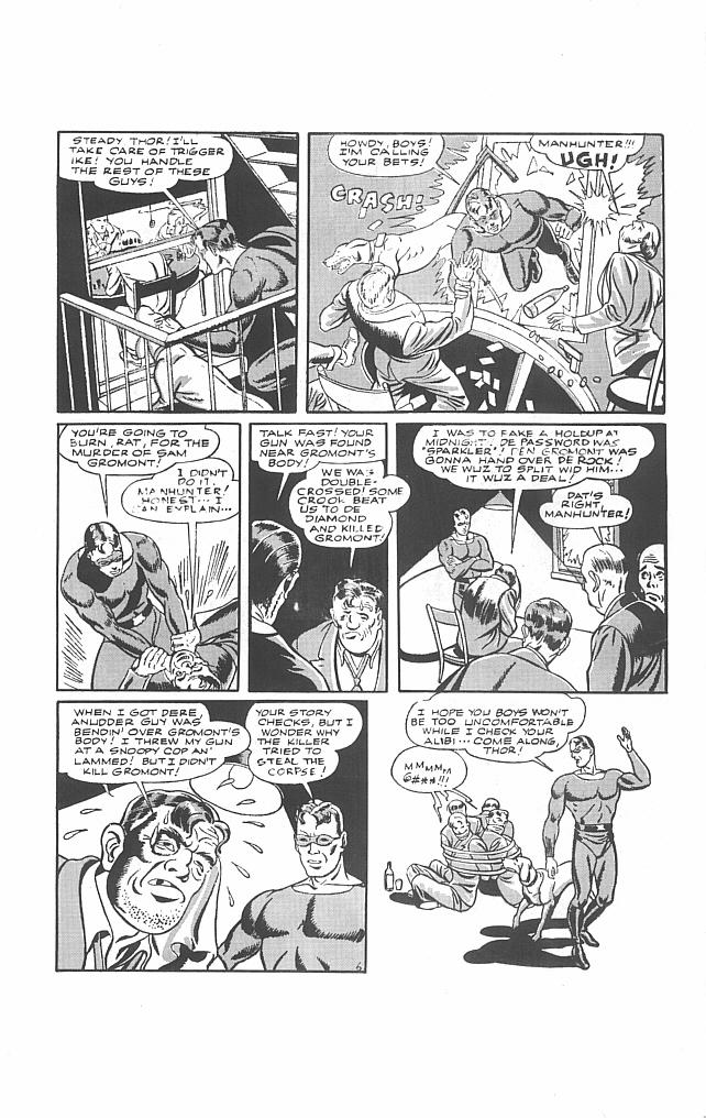 Read online Men of Mystery Comics comic -  Issue #24 - 8