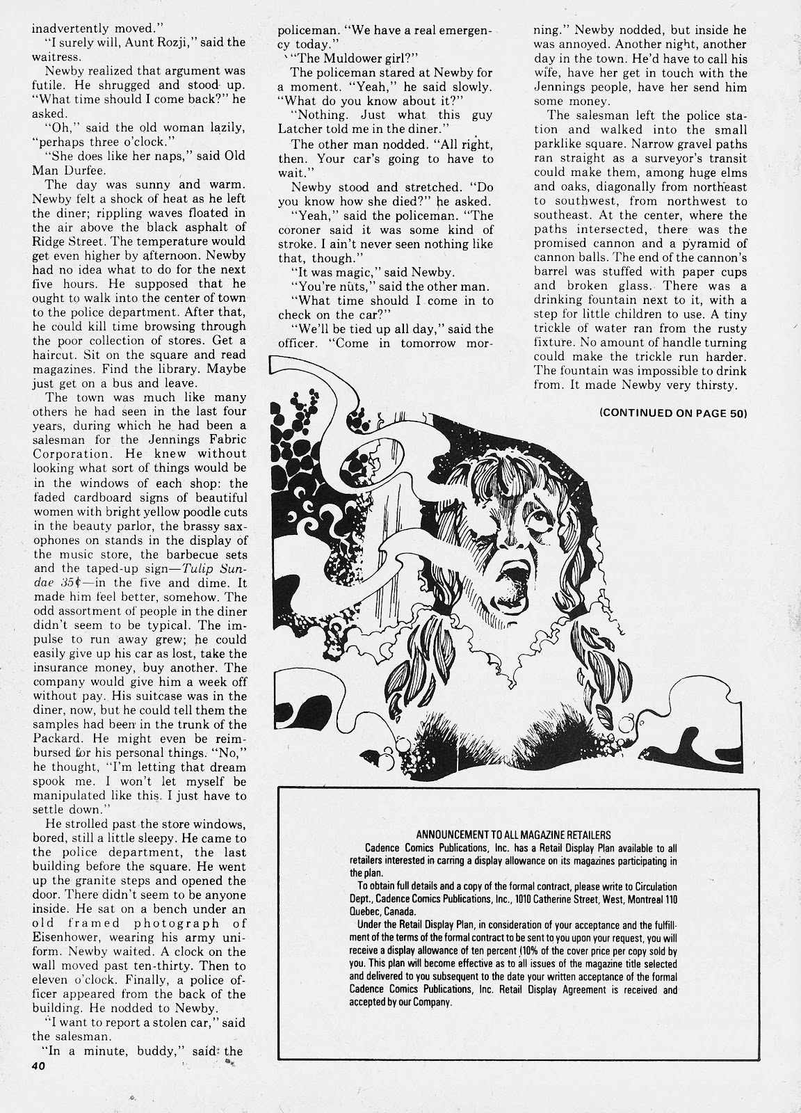Haunt of Horror issue 1 - Page 40