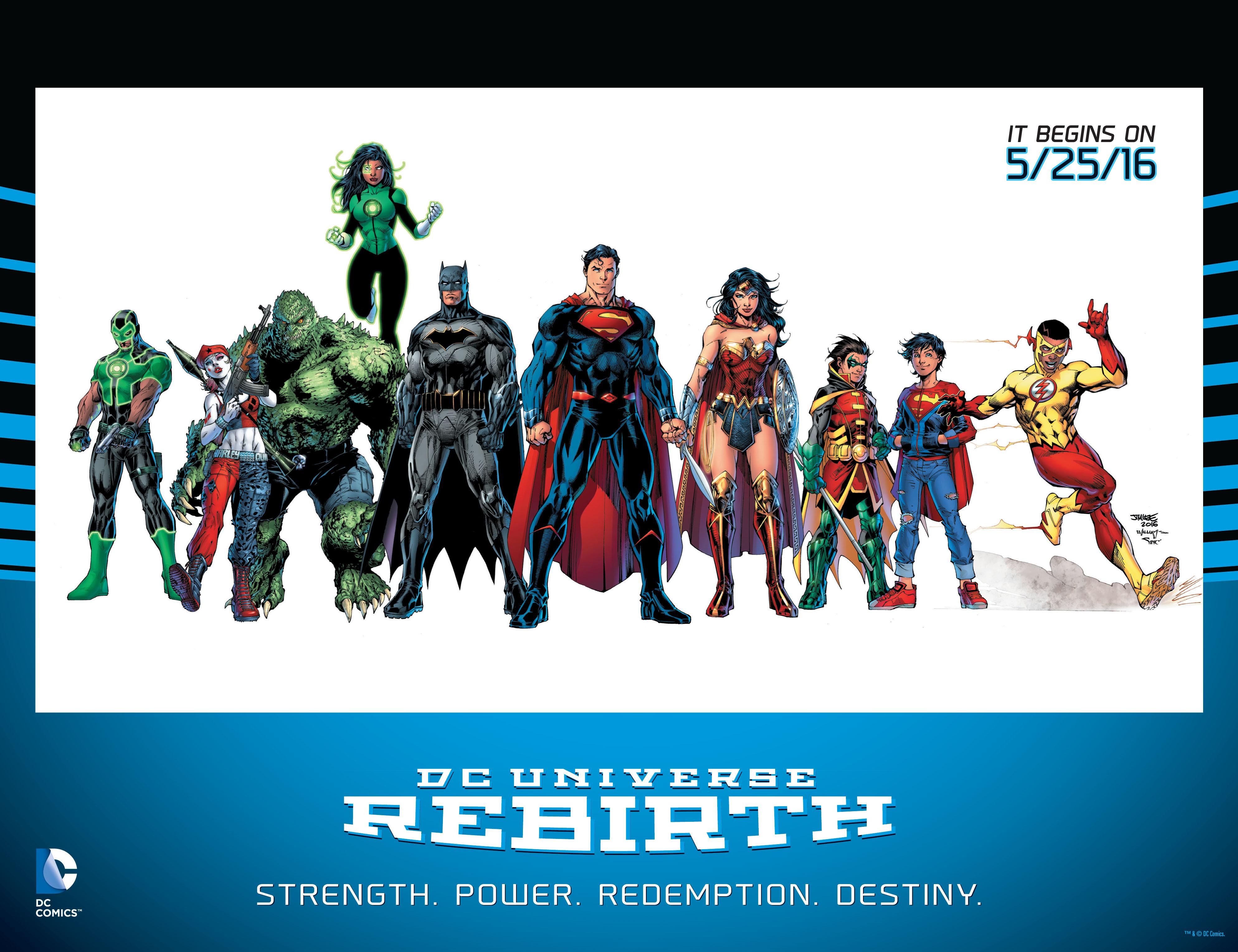 Read online Secret Six (2015) comic -  Issue #13 - 23