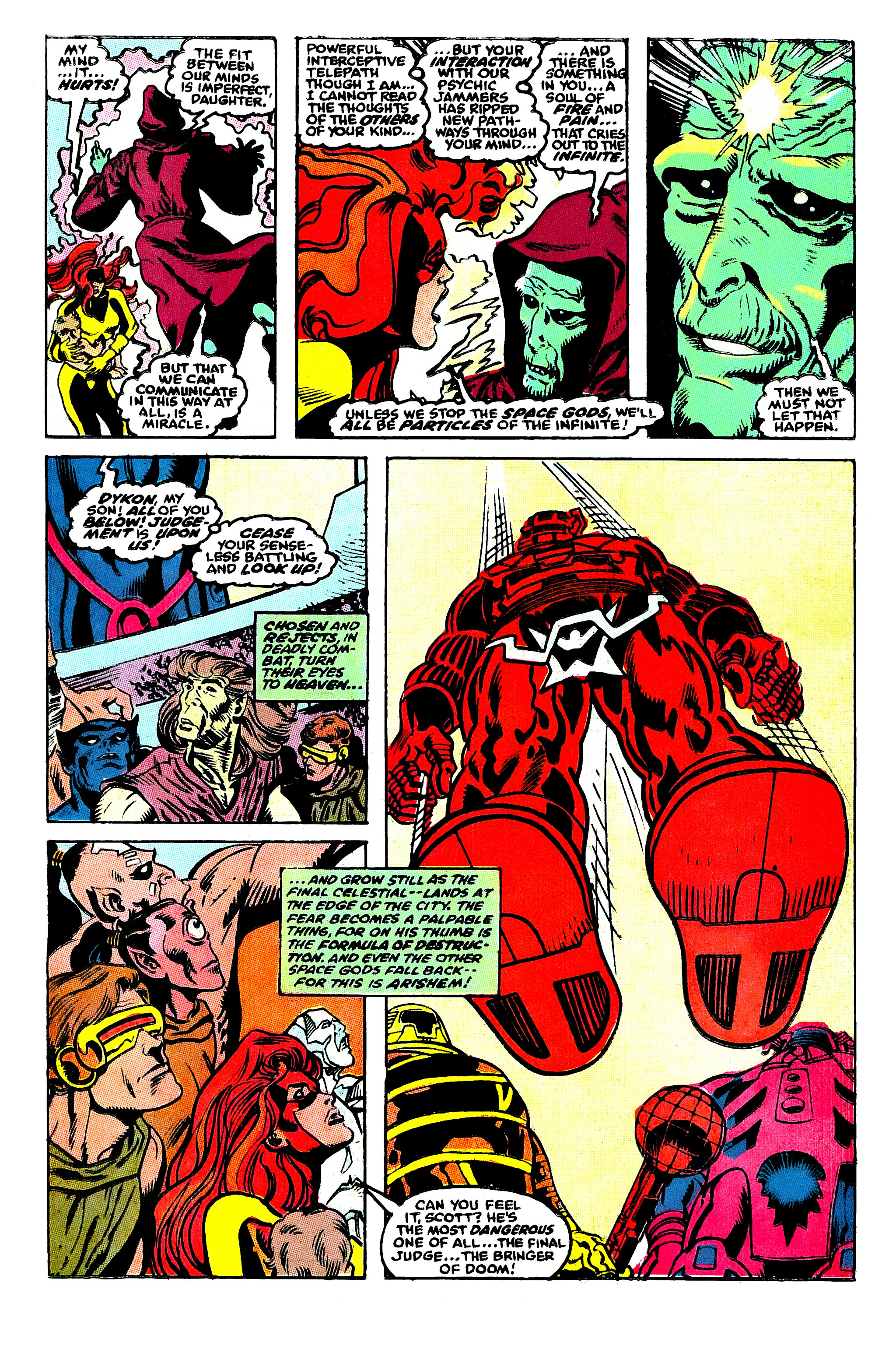Read online X-Factor (1986) comic -  Issue #50 - 22