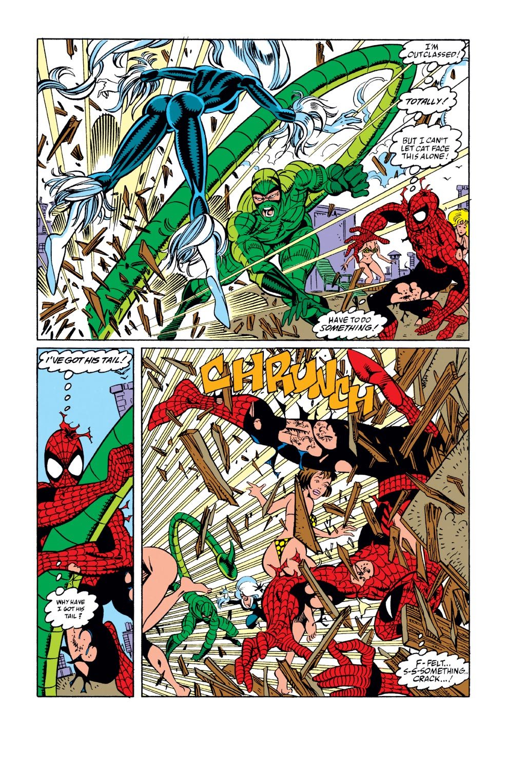 The Amazing Spider-Man (1963) 342 Page 20