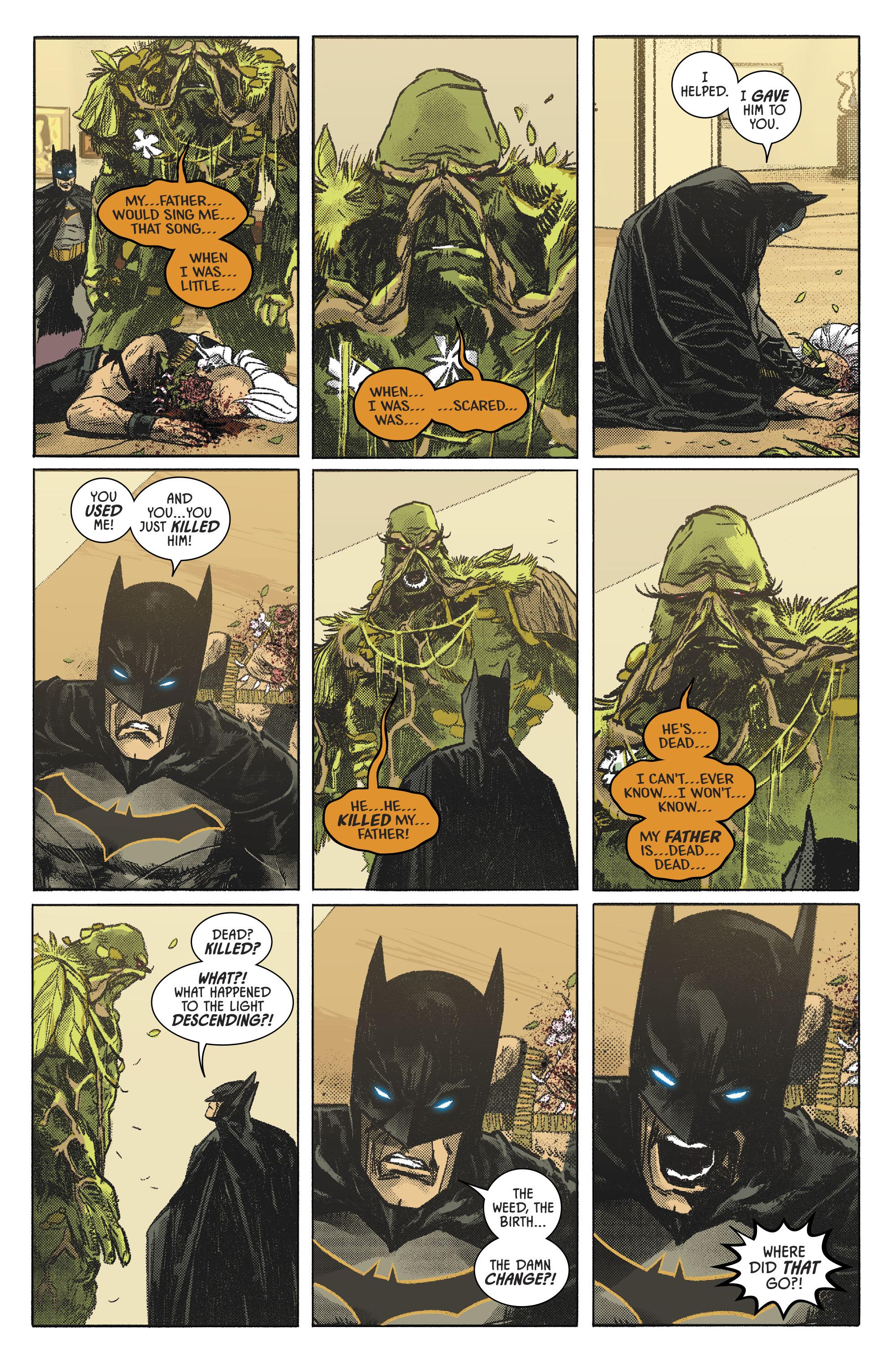 Read online Batman (2016) comic -  Issue #23 - 21