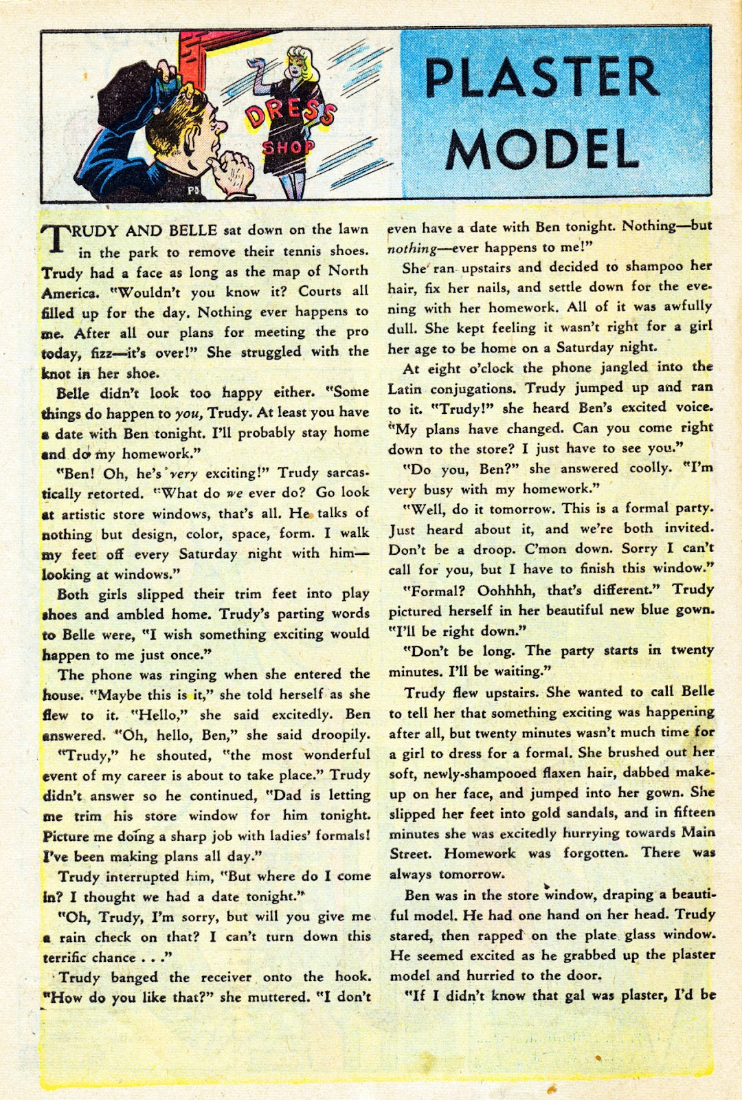 Read online Gay Comics comic -  Issue #35 - 10