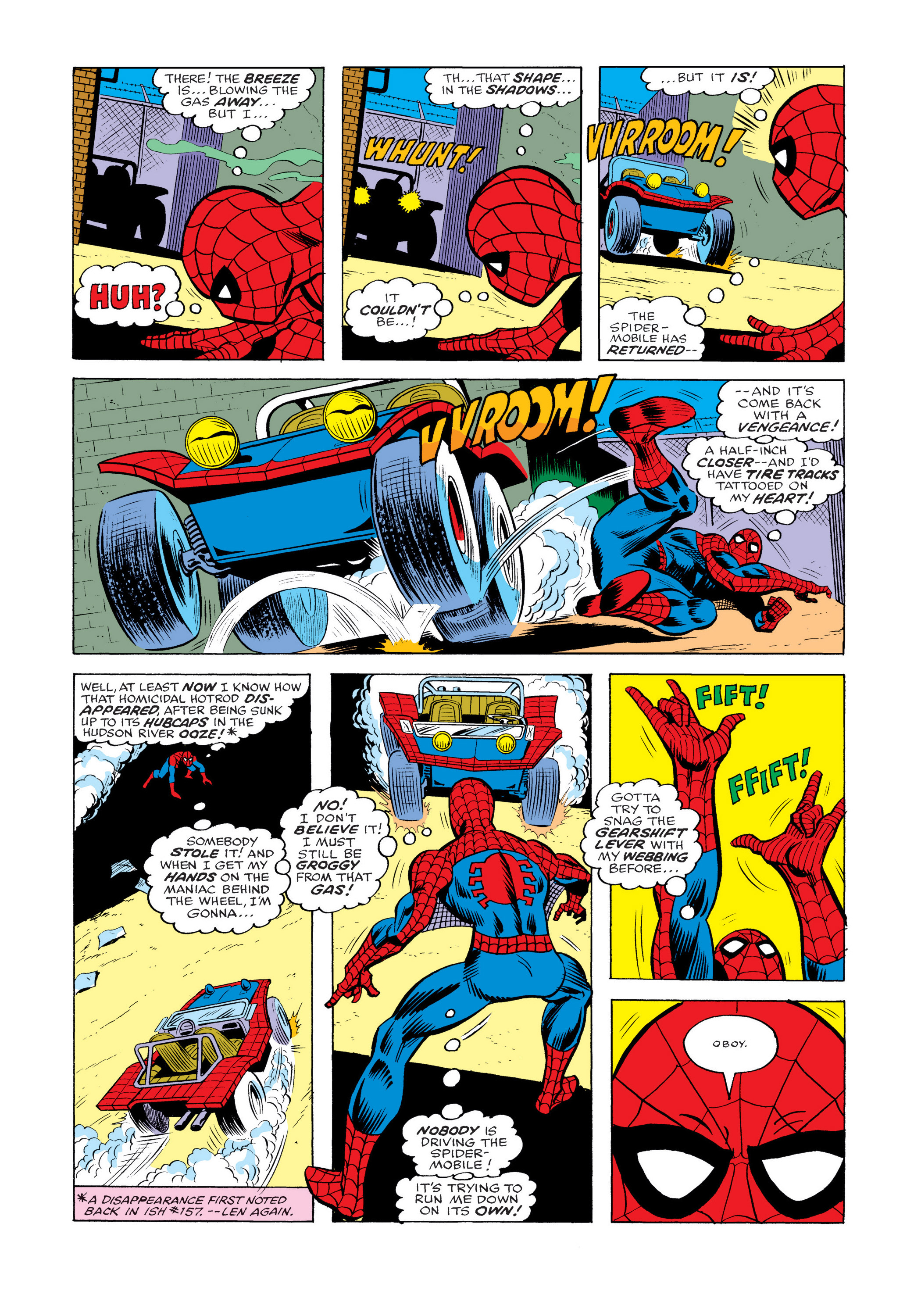 The Amazing Spider-Man (1963) 160 Page 3