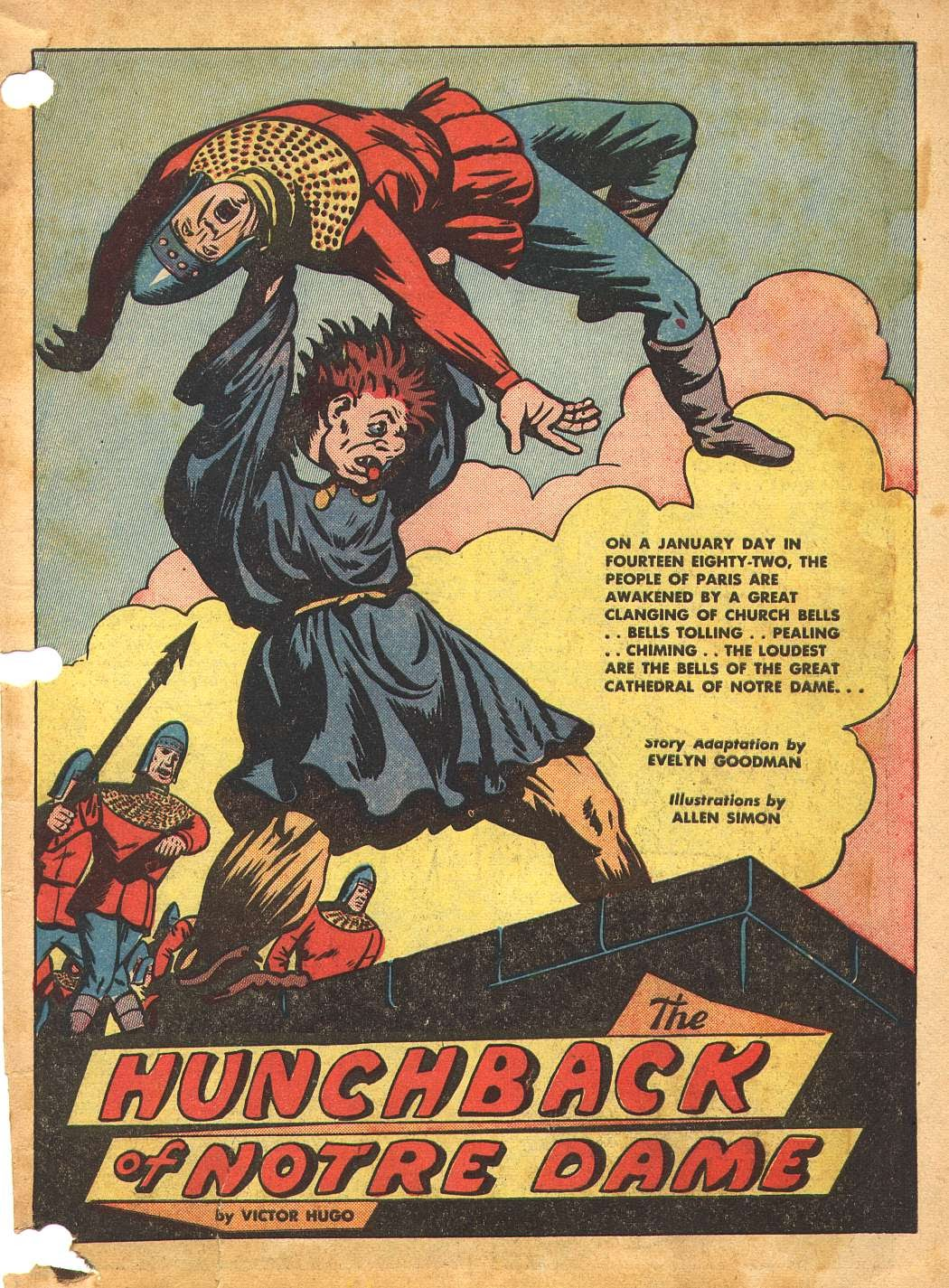 Classics Illustrated issue 18 - Page 8