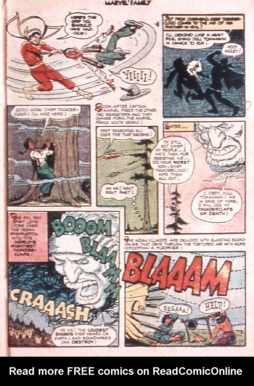 The Marvel Family issue 83 - Page 31