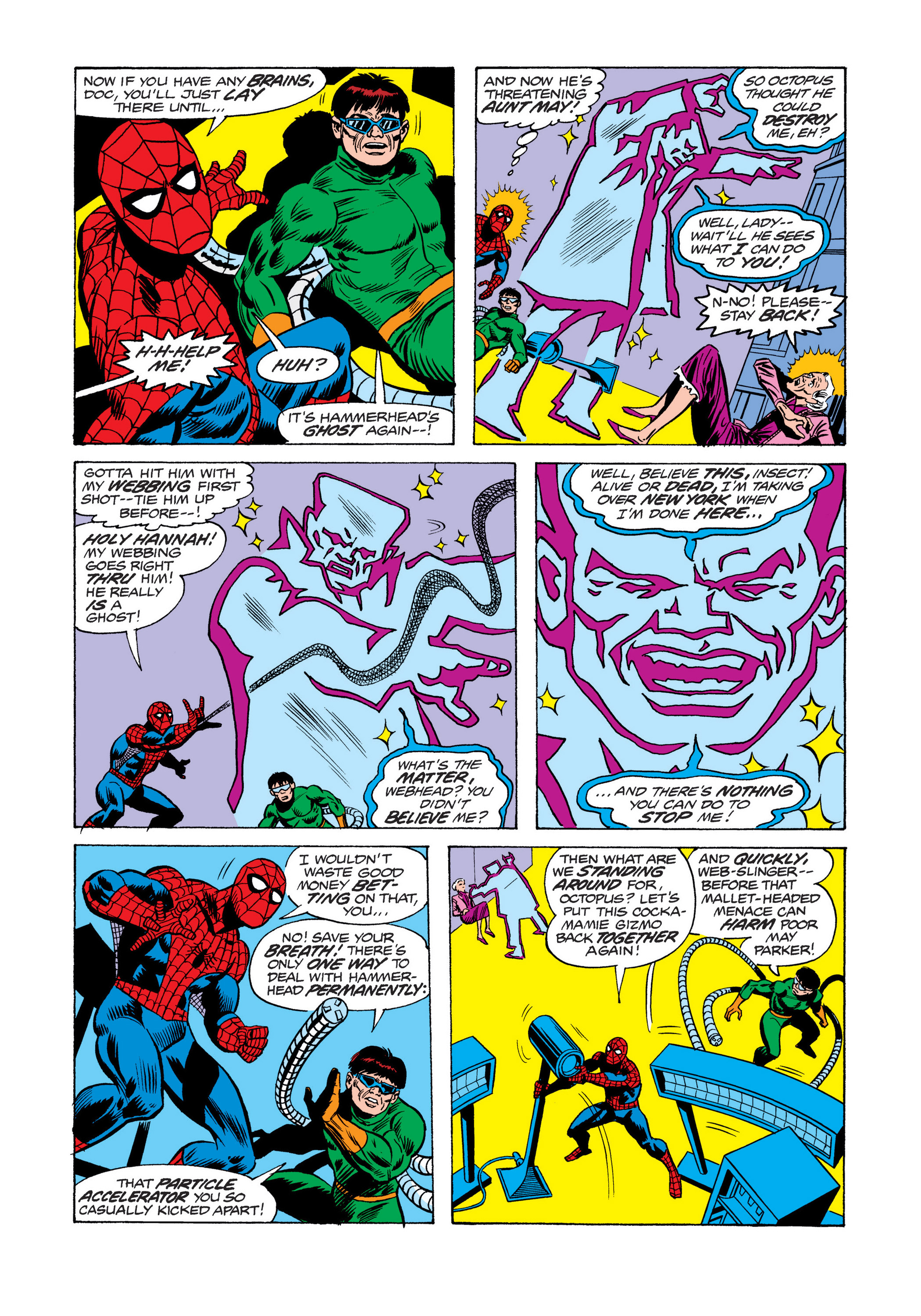 The Amazing Spider-Man (1963) 158 Page 15