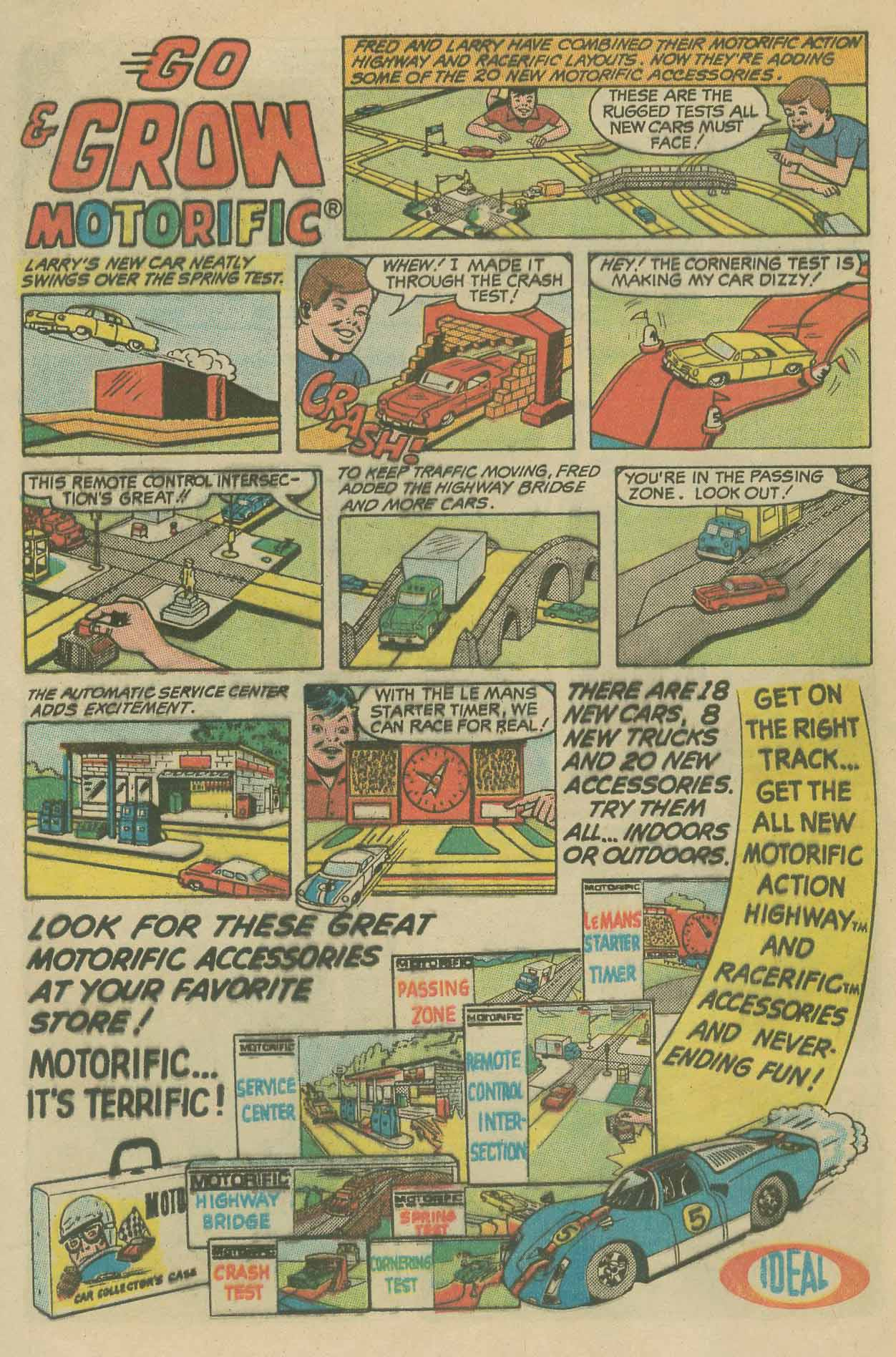 Read online Action Comics (1938) comic -  Issue #367 - 9