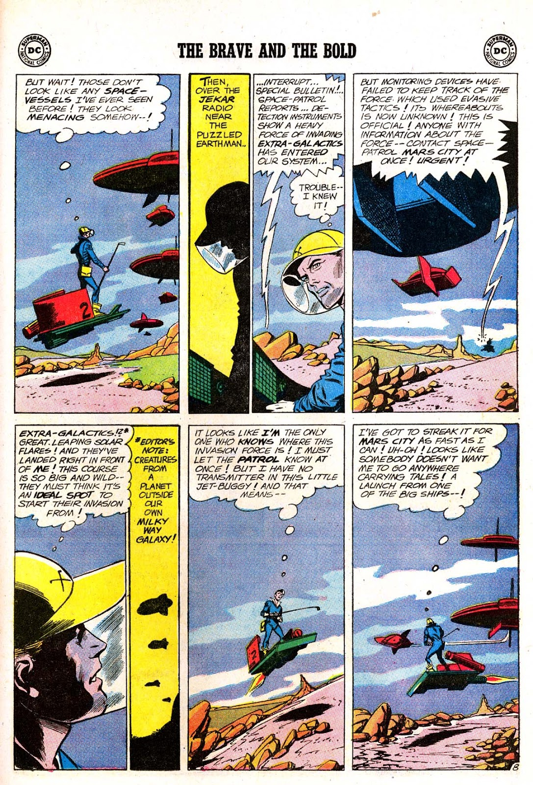 DC Special (1968) issue 9 - Page 23