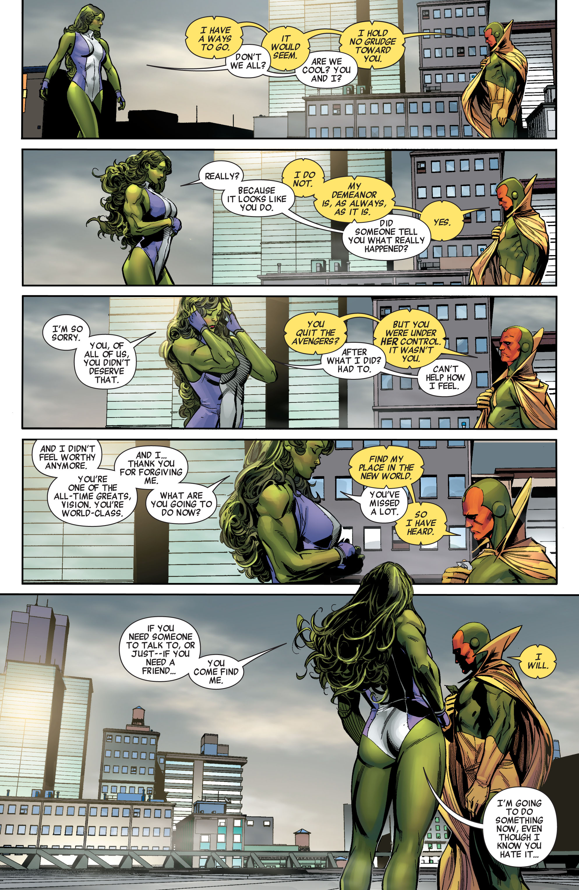 Read online Avengers (2010) comic -  Issue #24.1 - 9