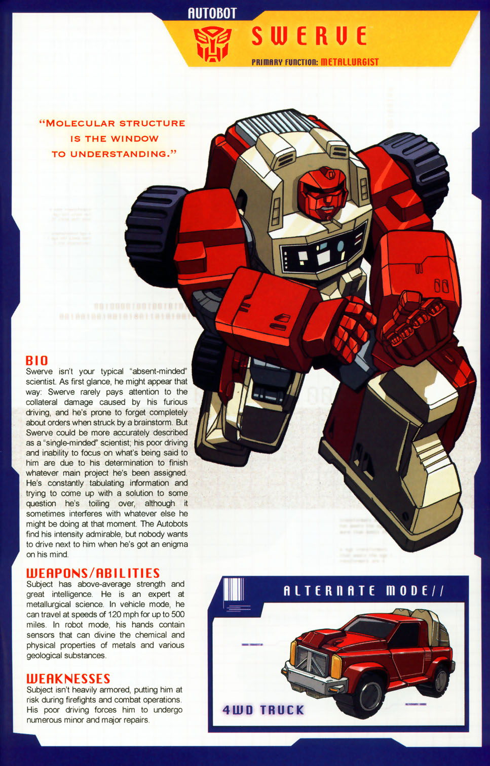 Read online Transformers: More than Meets the Eye comic -  Issue #6 - 63