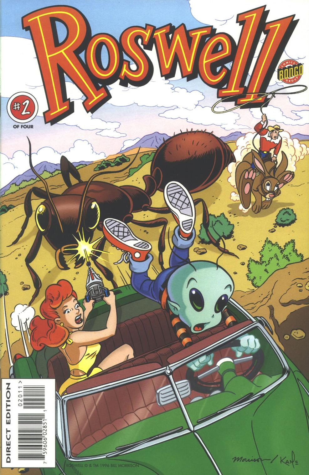 Read online Simpsons Comics comic -  Issue #20 - 32