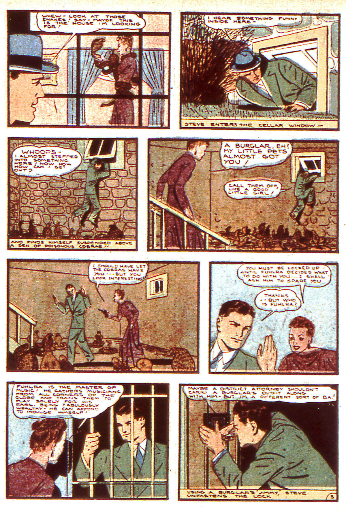 Detective Comics (1937) 40 Page 44