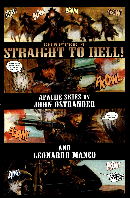 Read online Apache Skies comic -  Issue #4 - 2