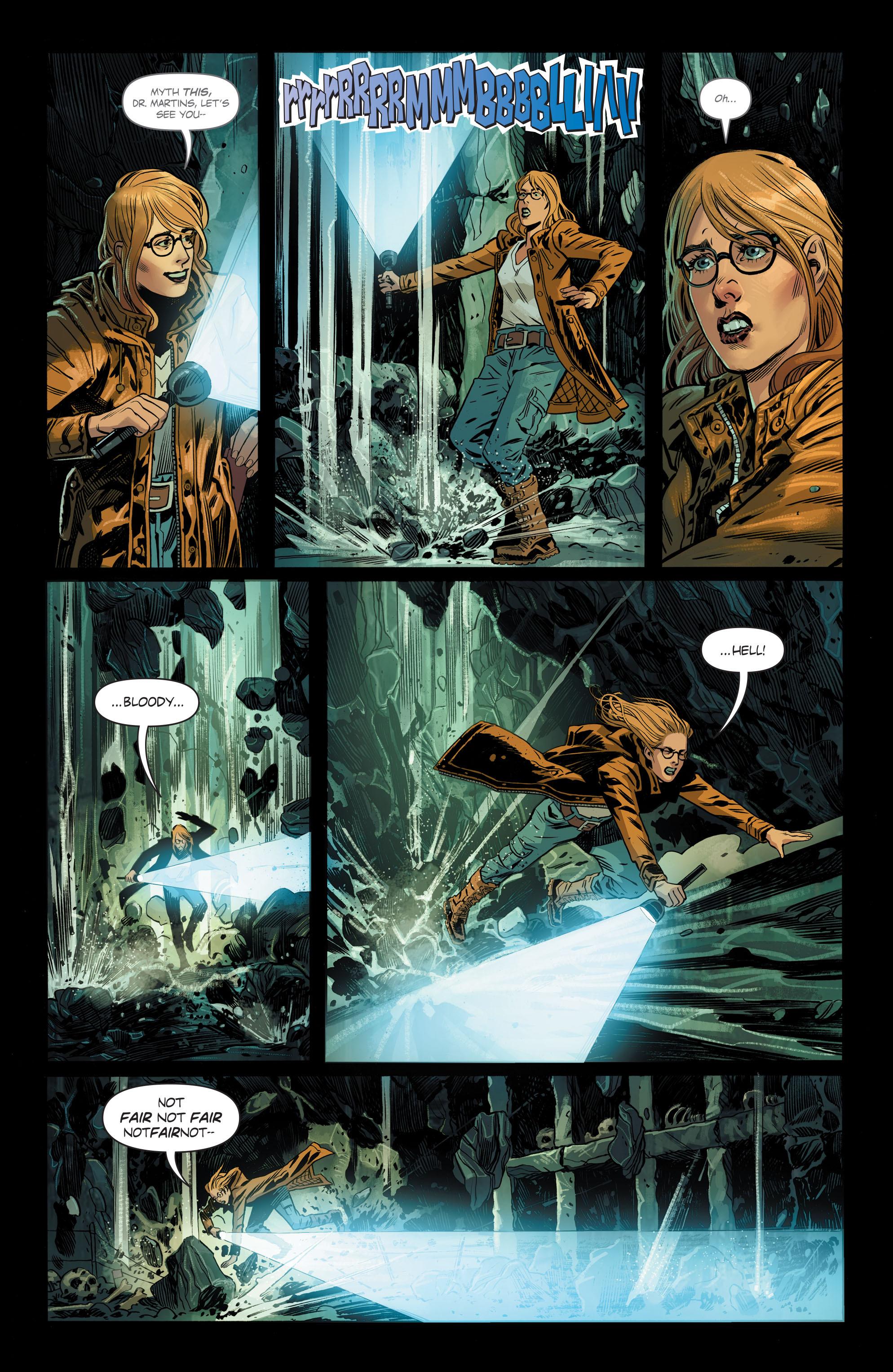 Read online Wonder Woman (2016) comic -  Issue #8 - 12