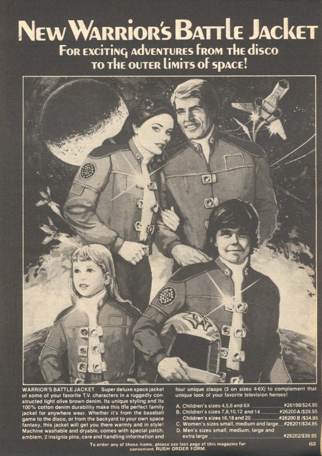 Creepy (1964) Issue #122 #122 - English 61