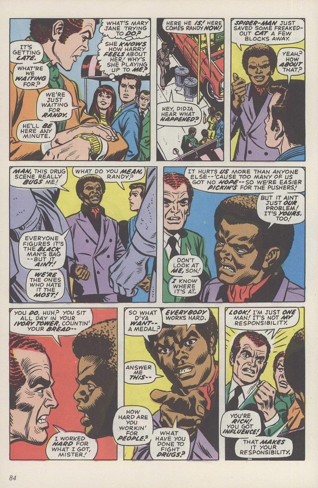 The Amazing Spider-Man (1979) issue TPB - Page 86