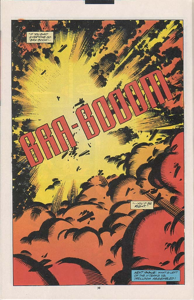 Excalibur (1988) issue 57 - Page 23