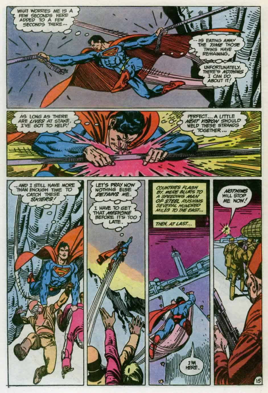 Action Comics (1938) 551 Page 15