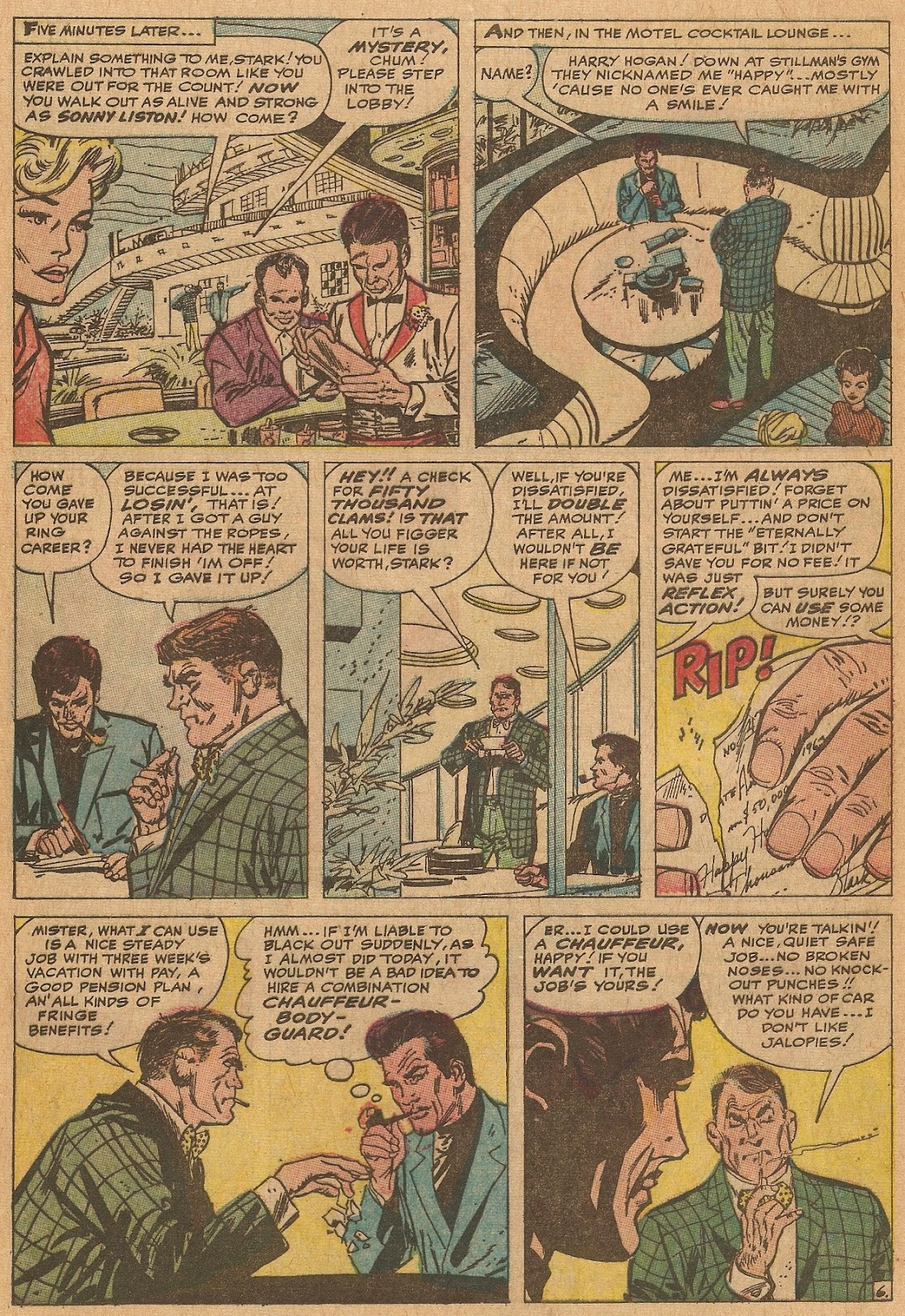 Marvel Collectors' Item Classics issue 8 - Page 32