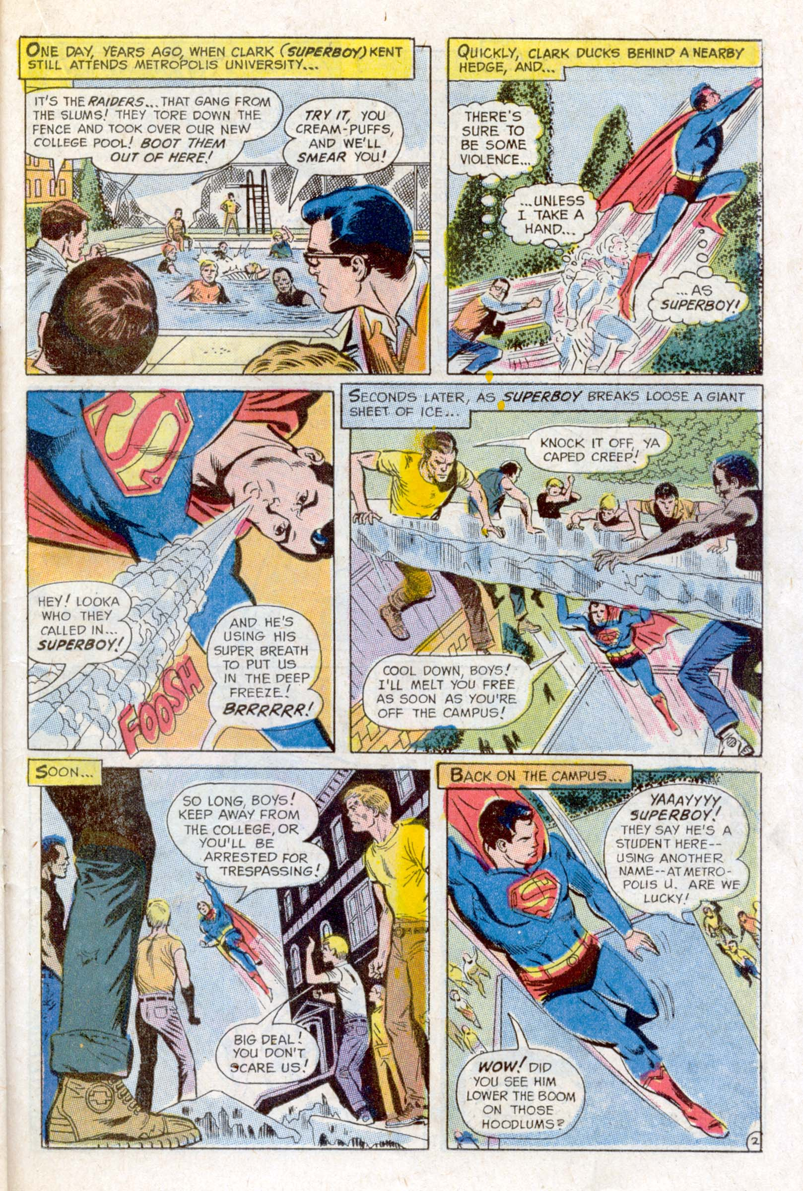Read online Action Comics (1938) comic -  Issue #393 - 24