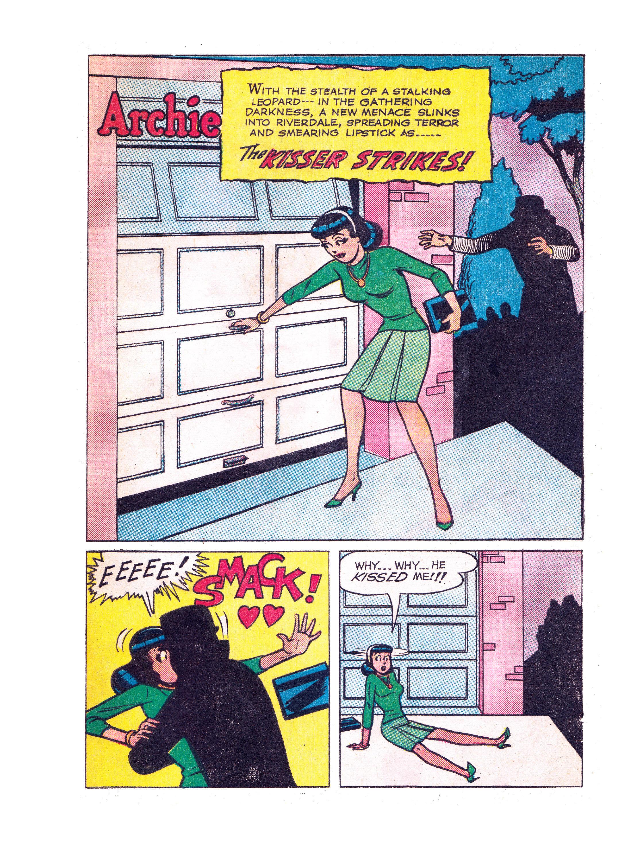 Read online Archie 1000 Page Comics Blowout! comic -  Issue # TPB (Part 3) - 68