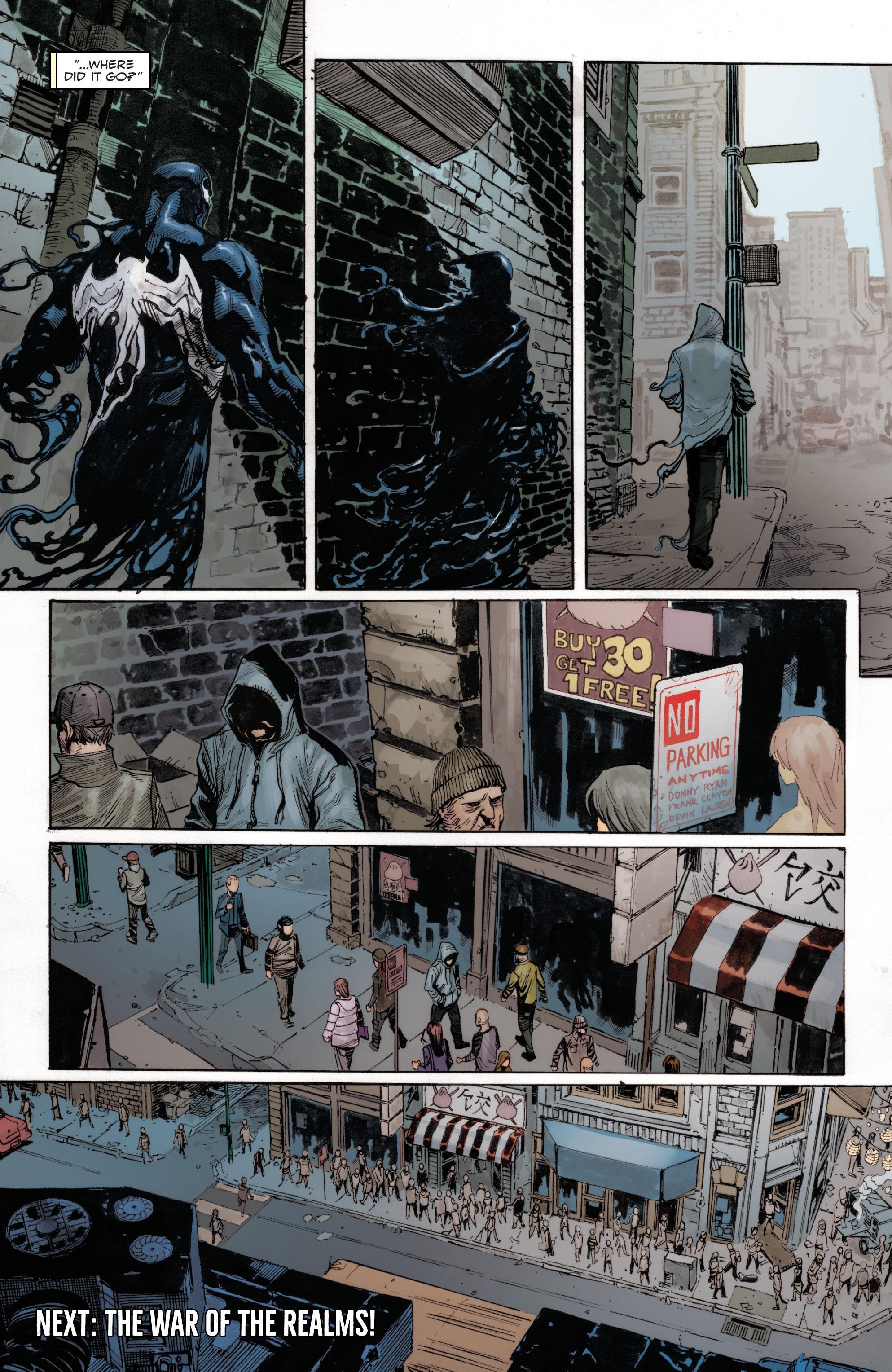 Venom (2018) #12 #13 - English 23