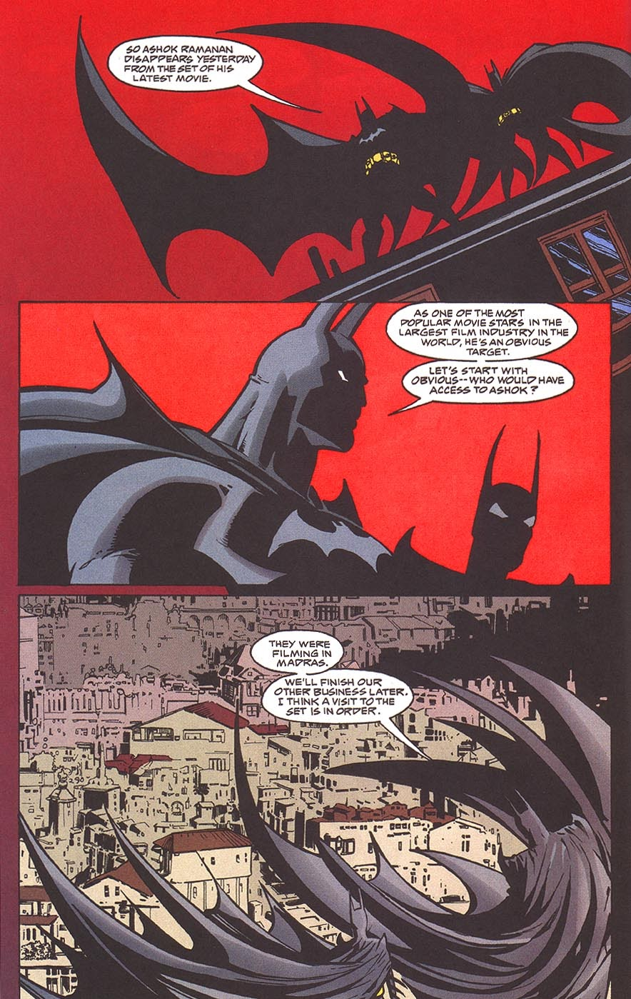 Batgirl (2000) #Annual_1 #74 - English 6