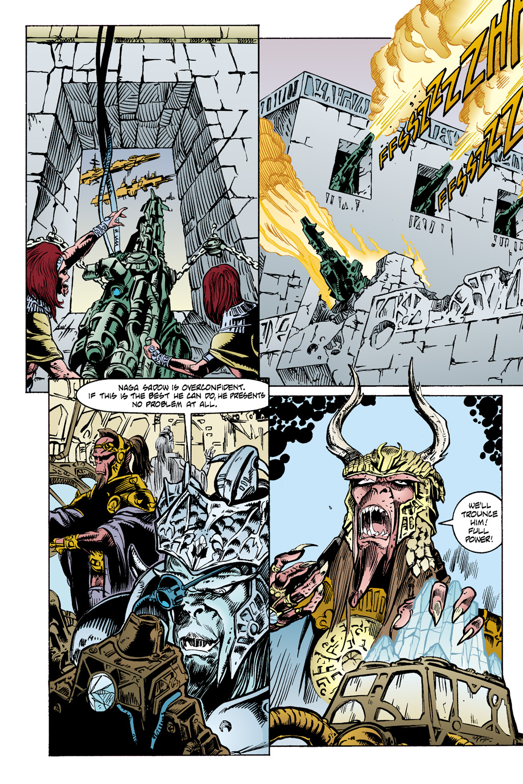 Read online Star Wars Omnibus comic -  Issue # Vol. 4 - 118