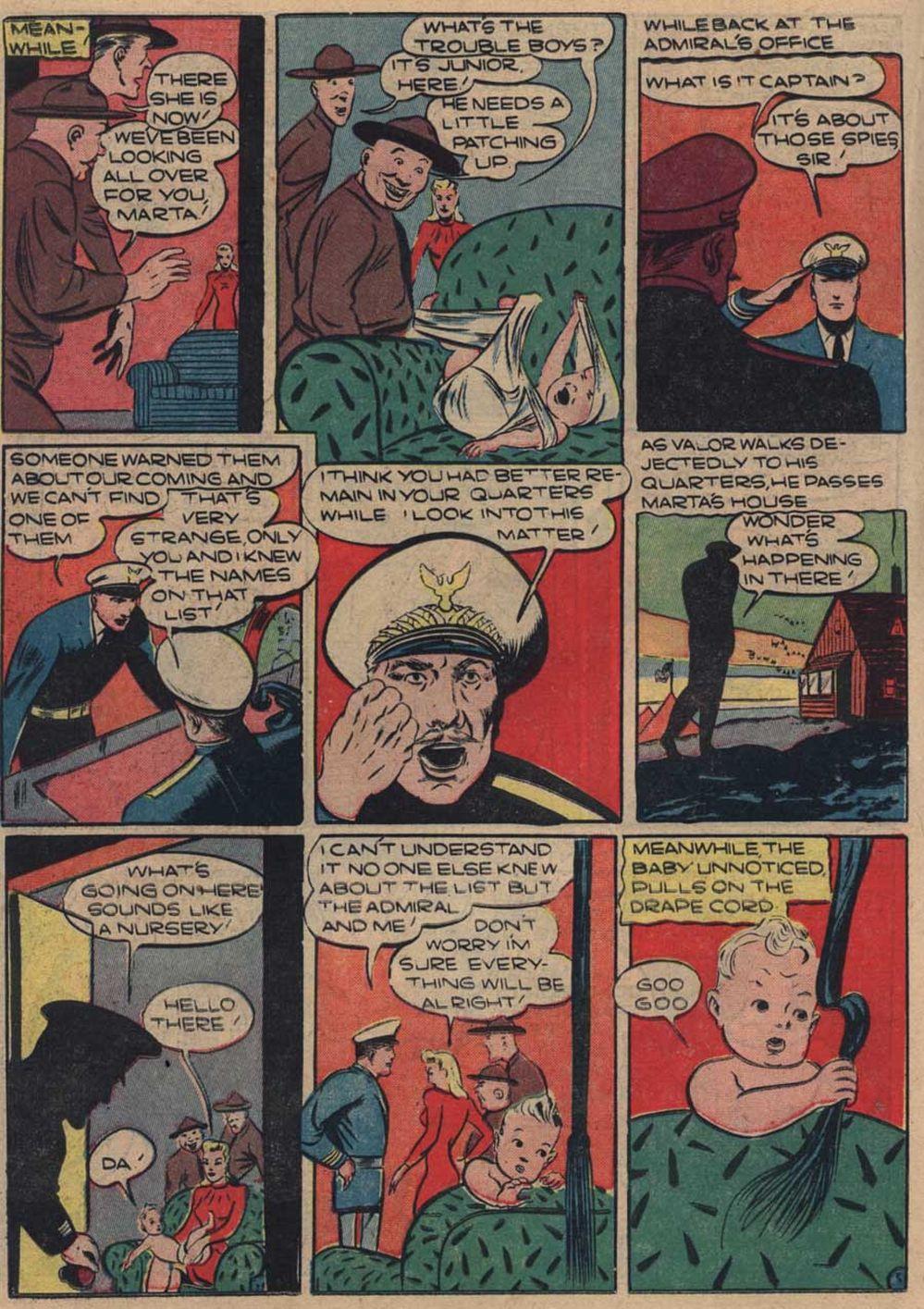 Zip Comics 25 Page 41