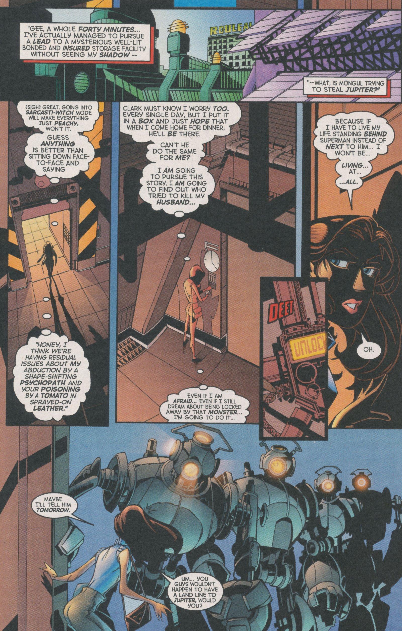 Action Comics (1938) 768 Page 13