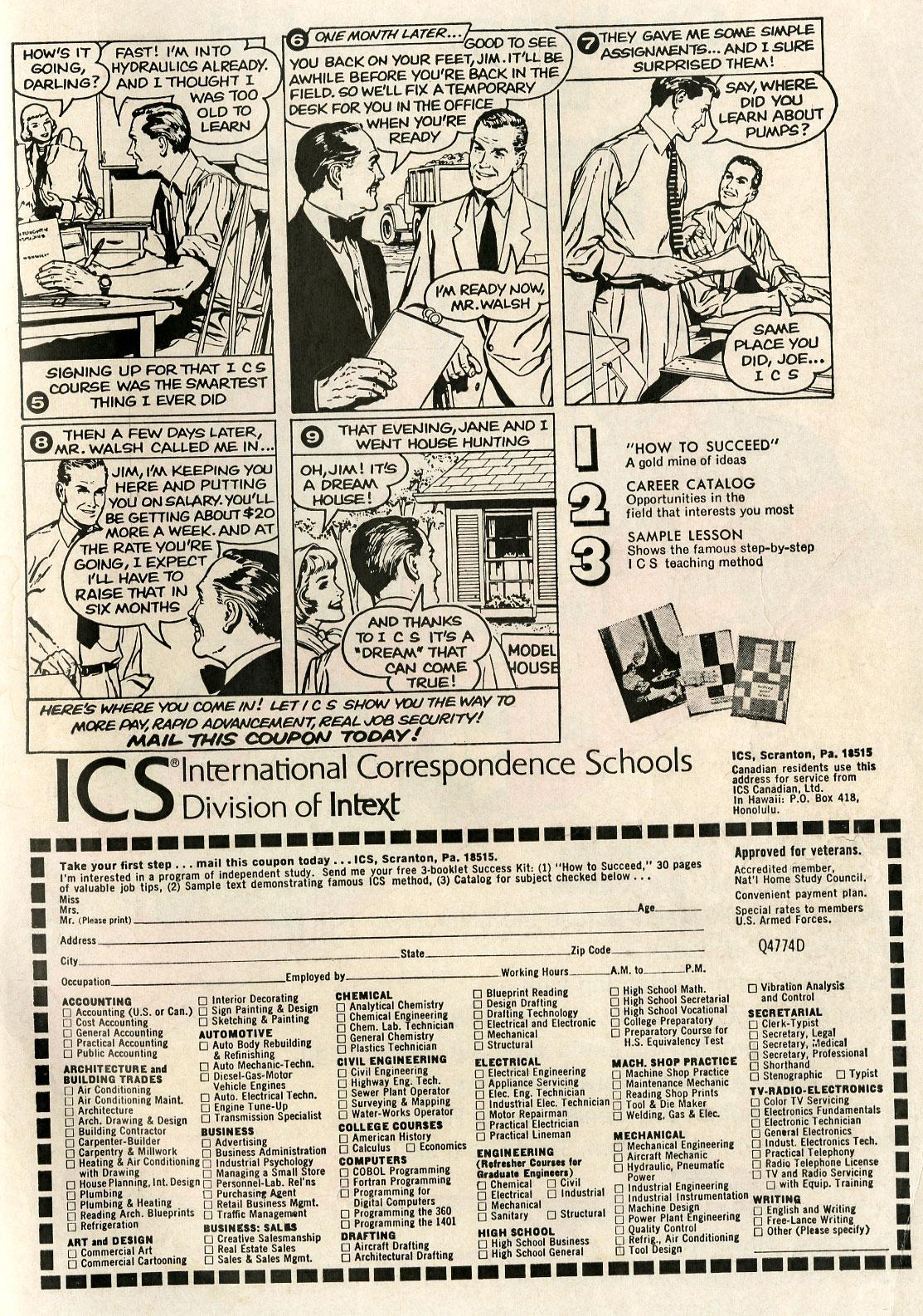 Read online She's Josie comic -  Issue #48 - 35