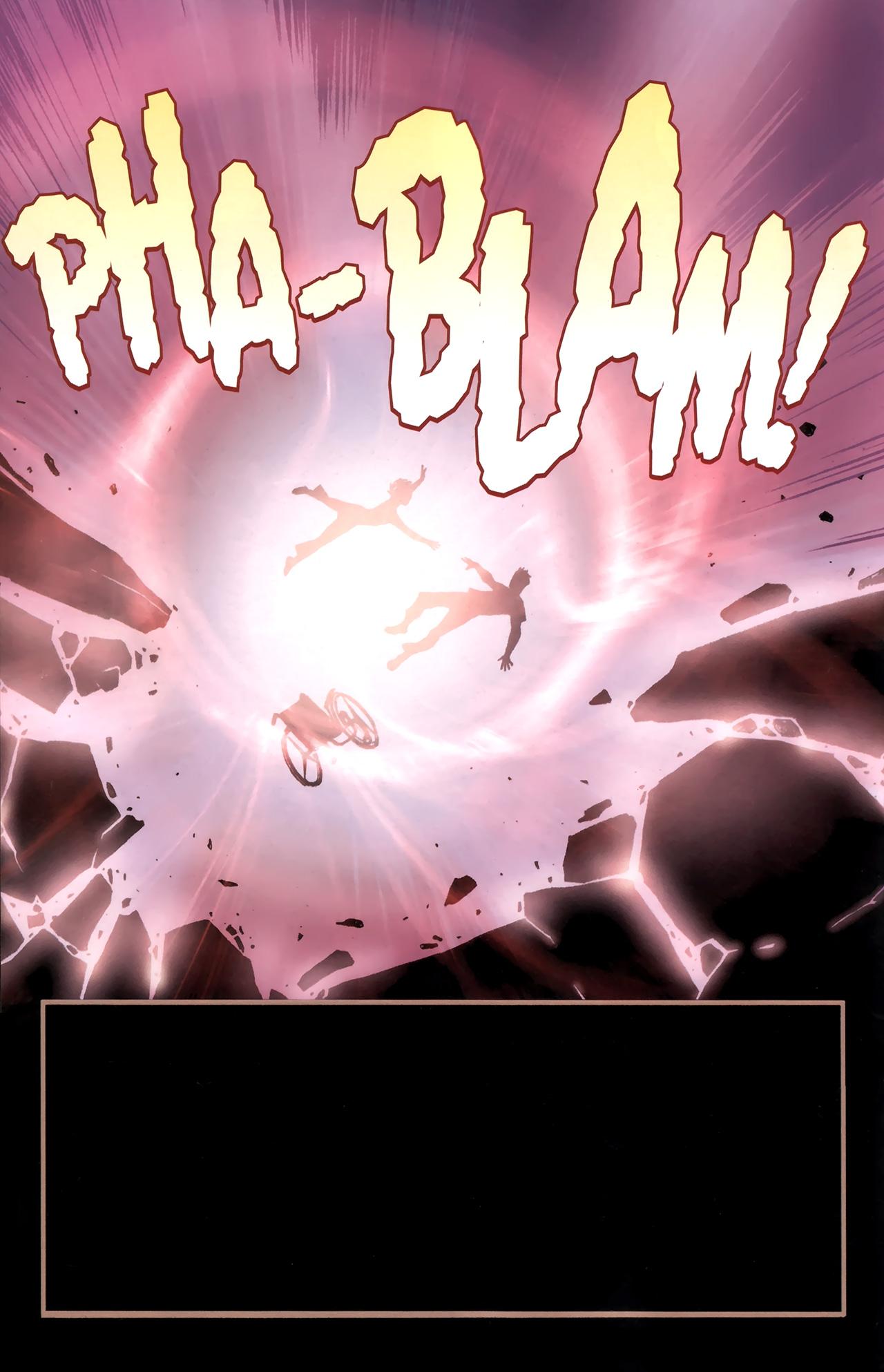 Read online Soldier Zero comic -  Issue #1 - 19