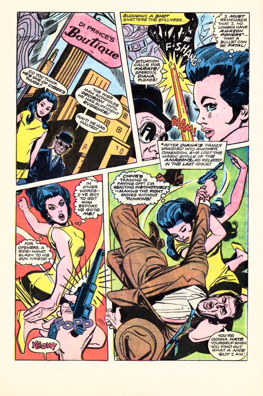 Read online Wonder Woman (1942) comic -  Issue #180 - 4