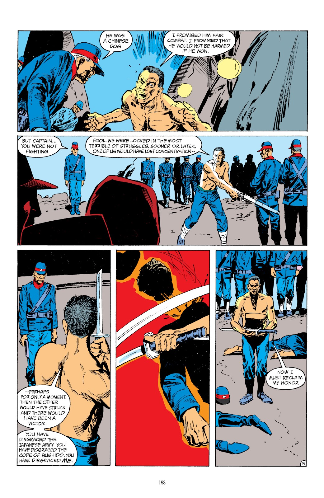 Read online Detective Comics (1937) comic -  Issue # _TPB Batman - The Dark Knight Detective 2 (Part 2) - 95