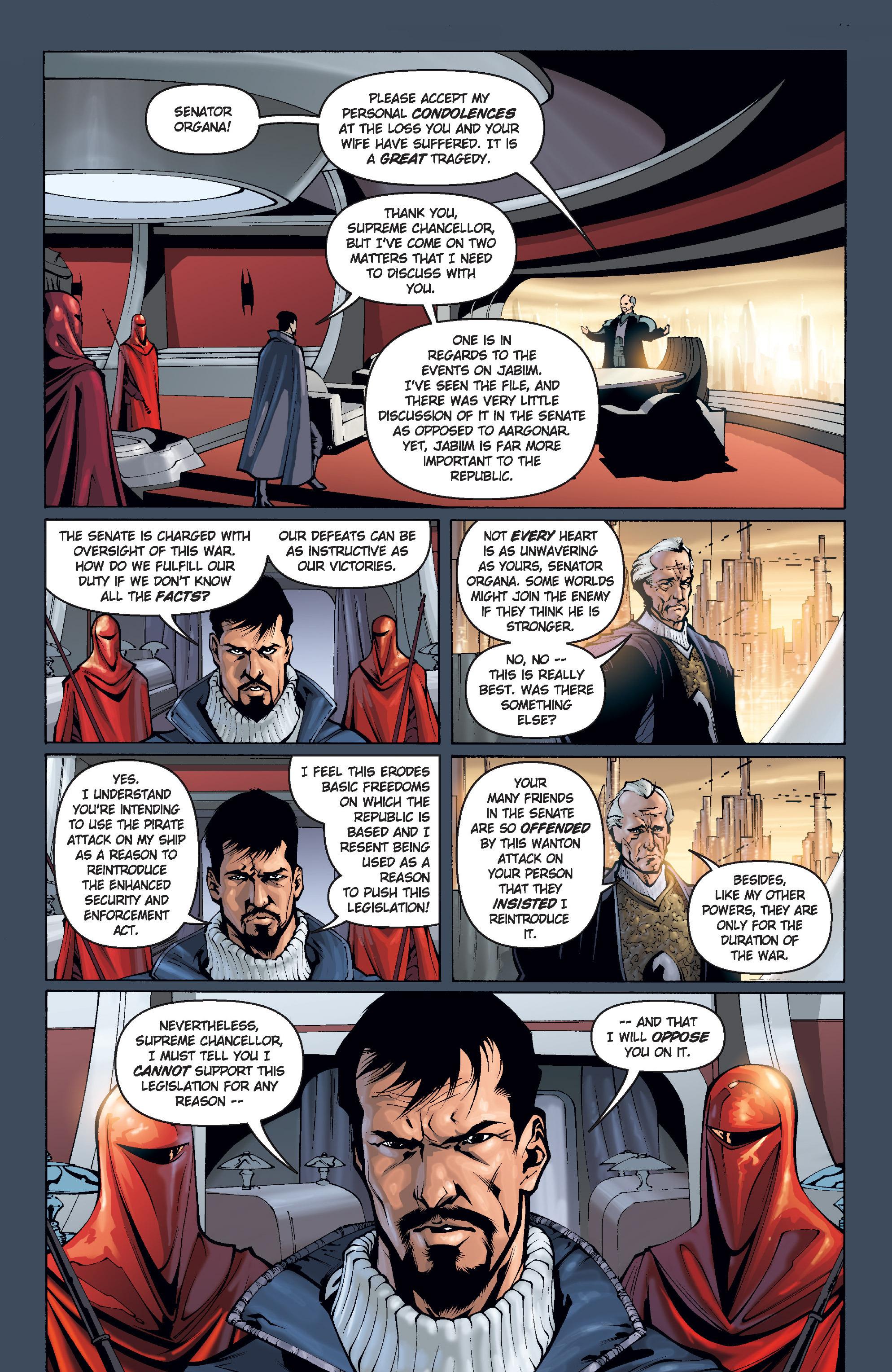 Read online Star Wars Omnibus comic -  Issue # Vol. 24 - 369