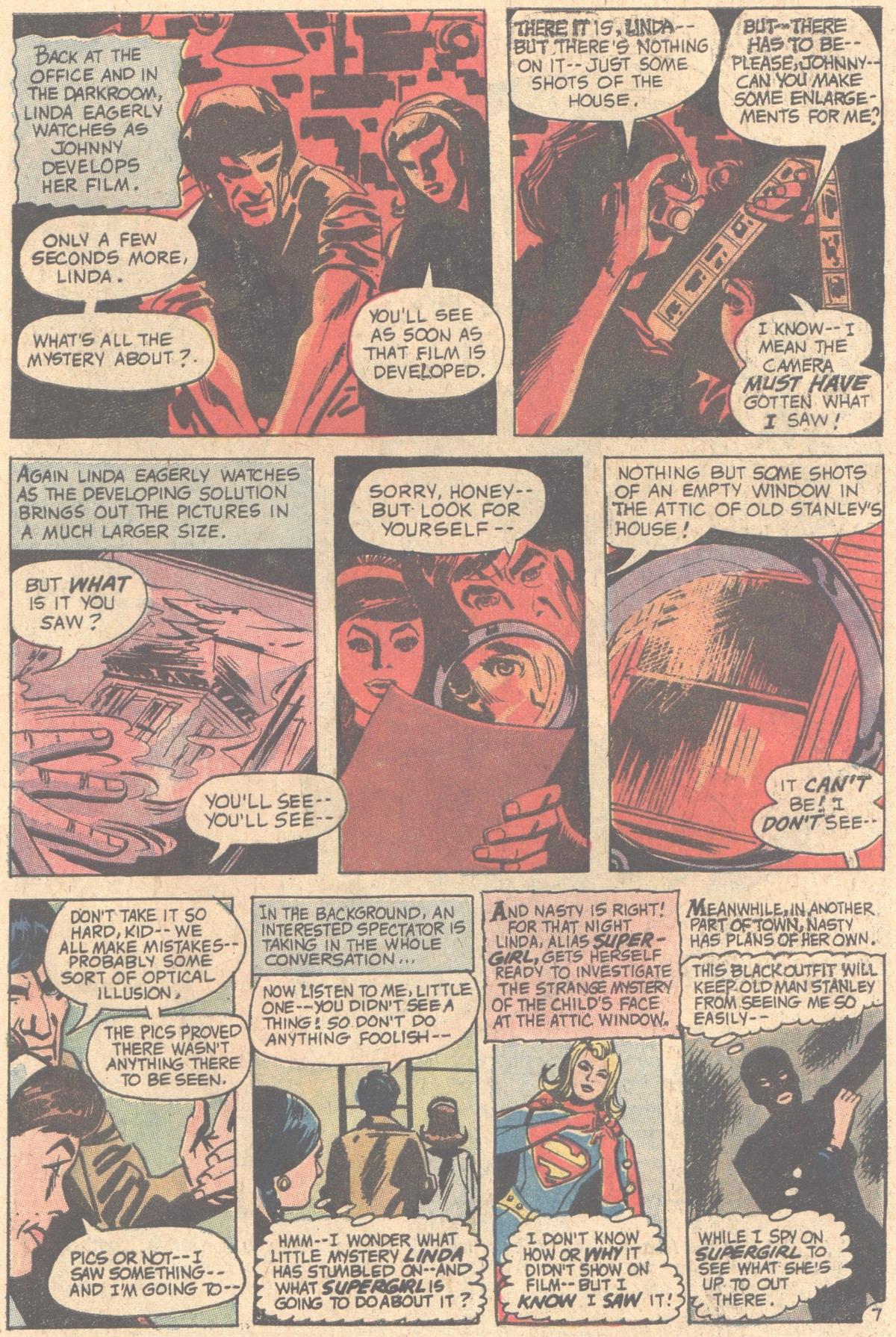 Read online Adventure Comics (1938) comic -  Issue #408 - 10