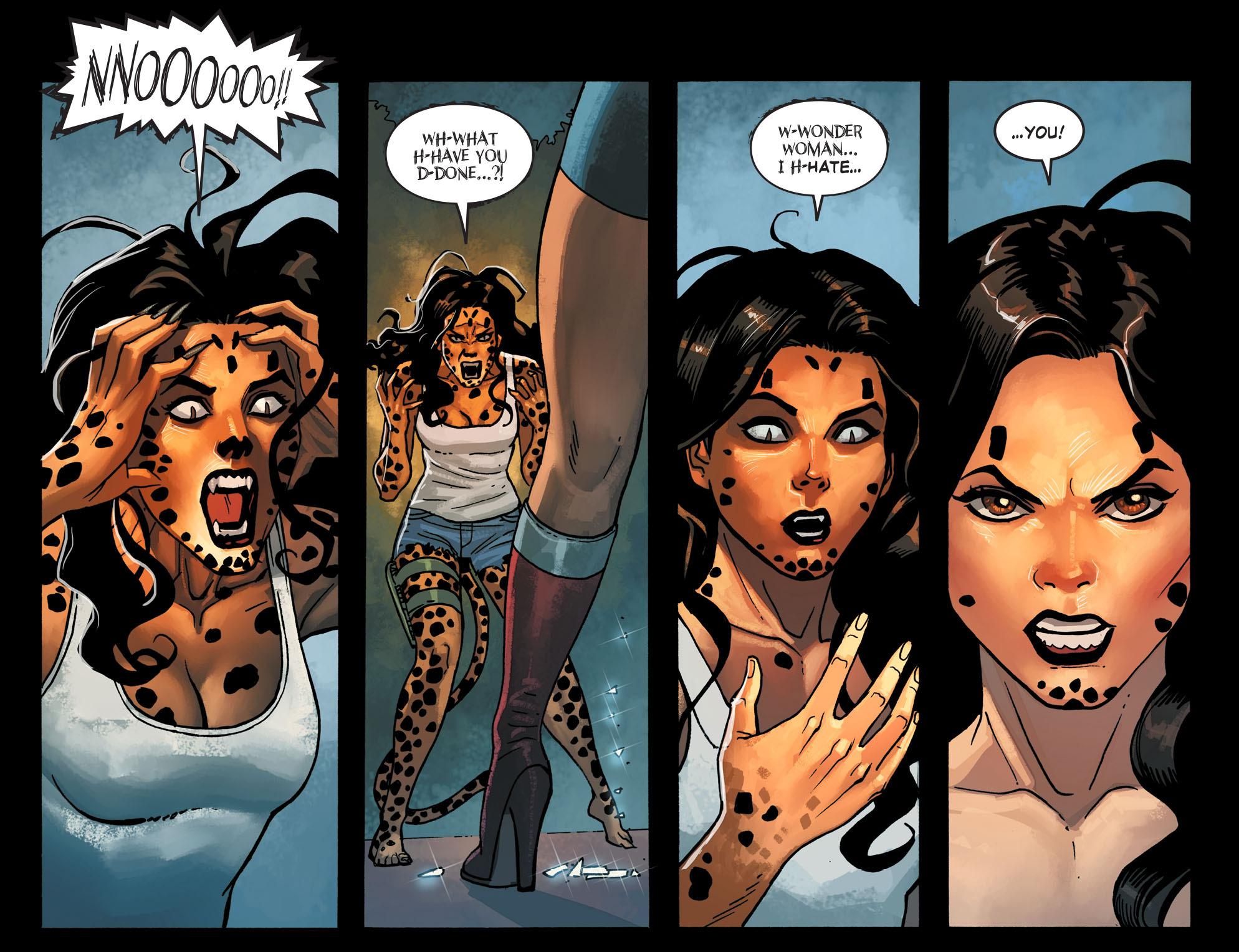 Read online Wonder Woman '77 [I] comic -  Issue #9 - 17